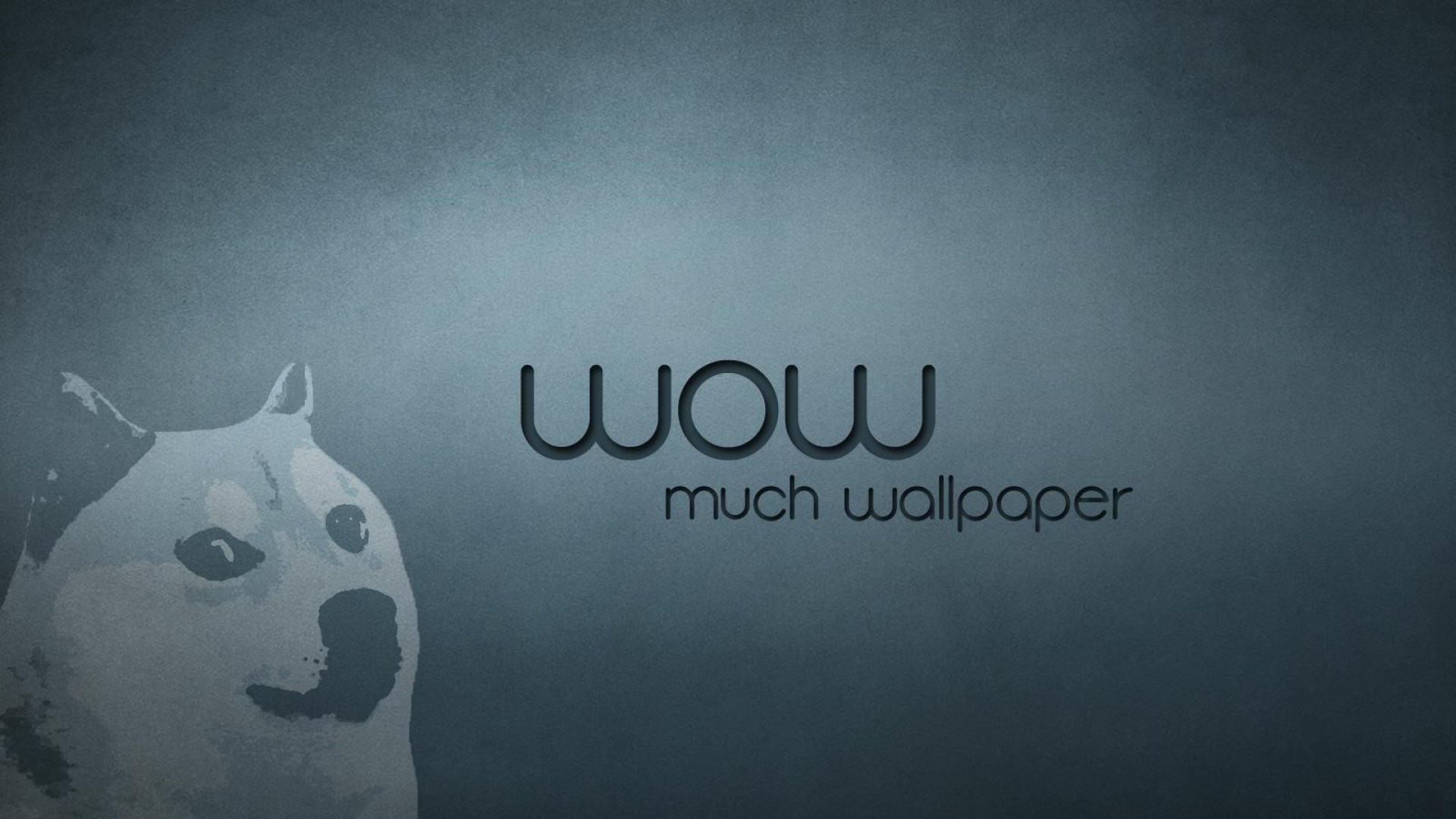 Doge Meme desktop wallpaper
