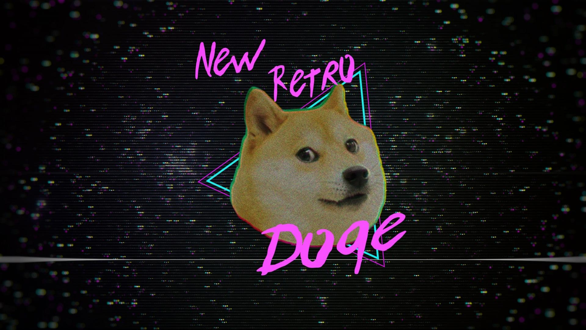 Doge Meme free image
