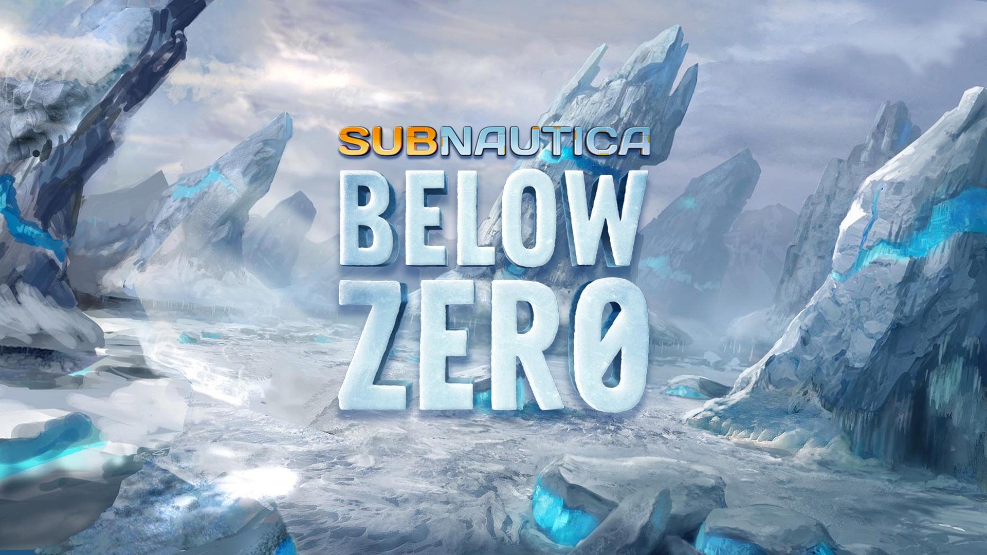 Subnautica Below Zero pc wallpaper