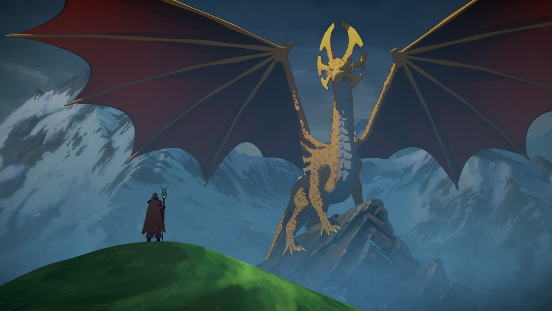 The Dragon Prince free picture