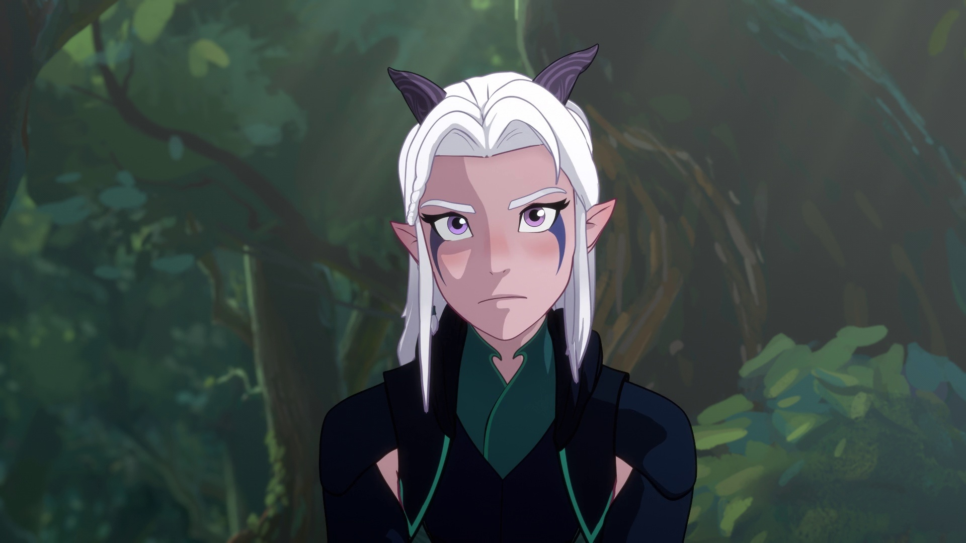 The Dragon Prince best wallpaper