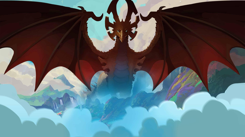 The Dragon Prince free pic