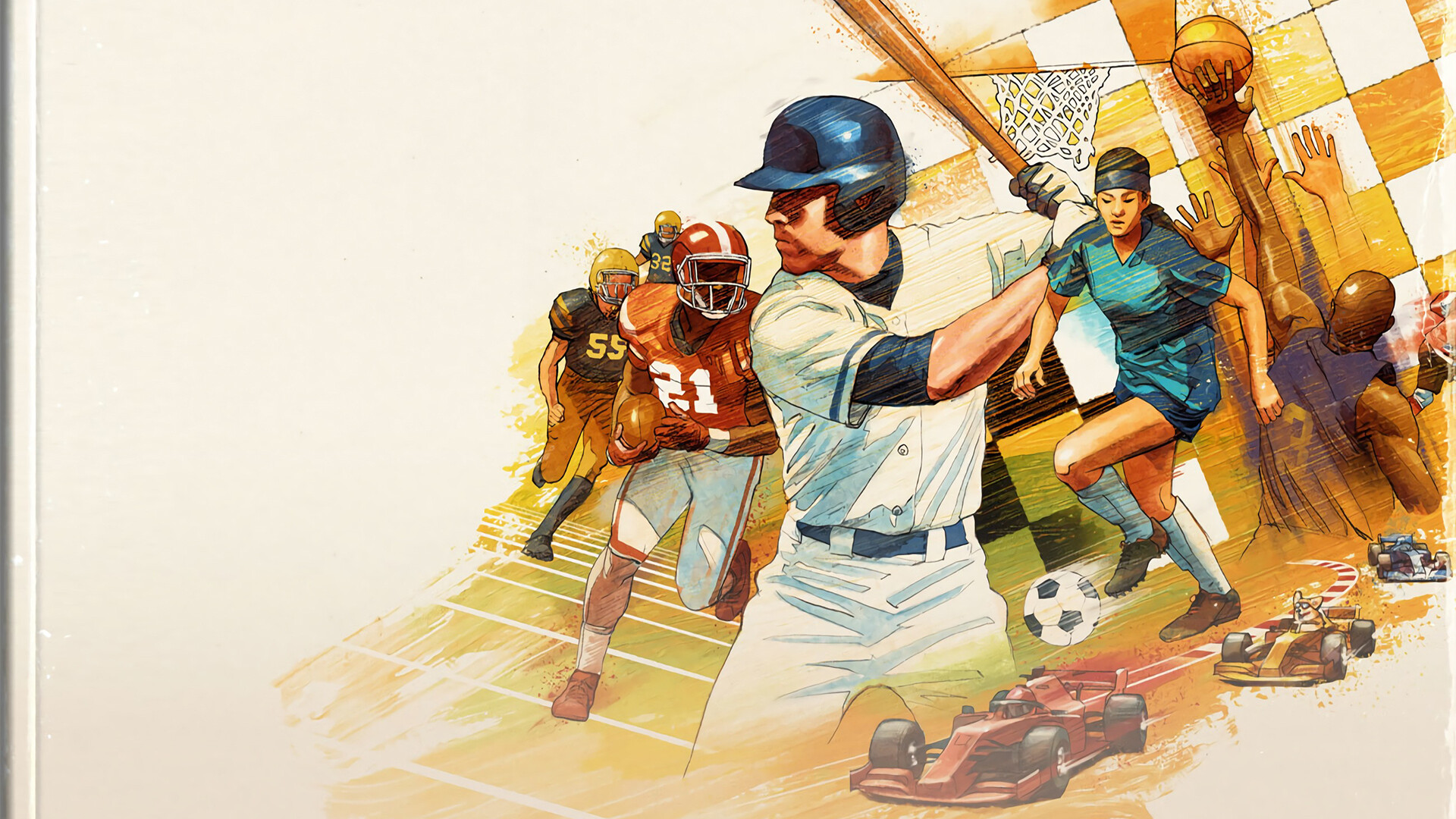 Steam Summer Sale Sports Racing free image