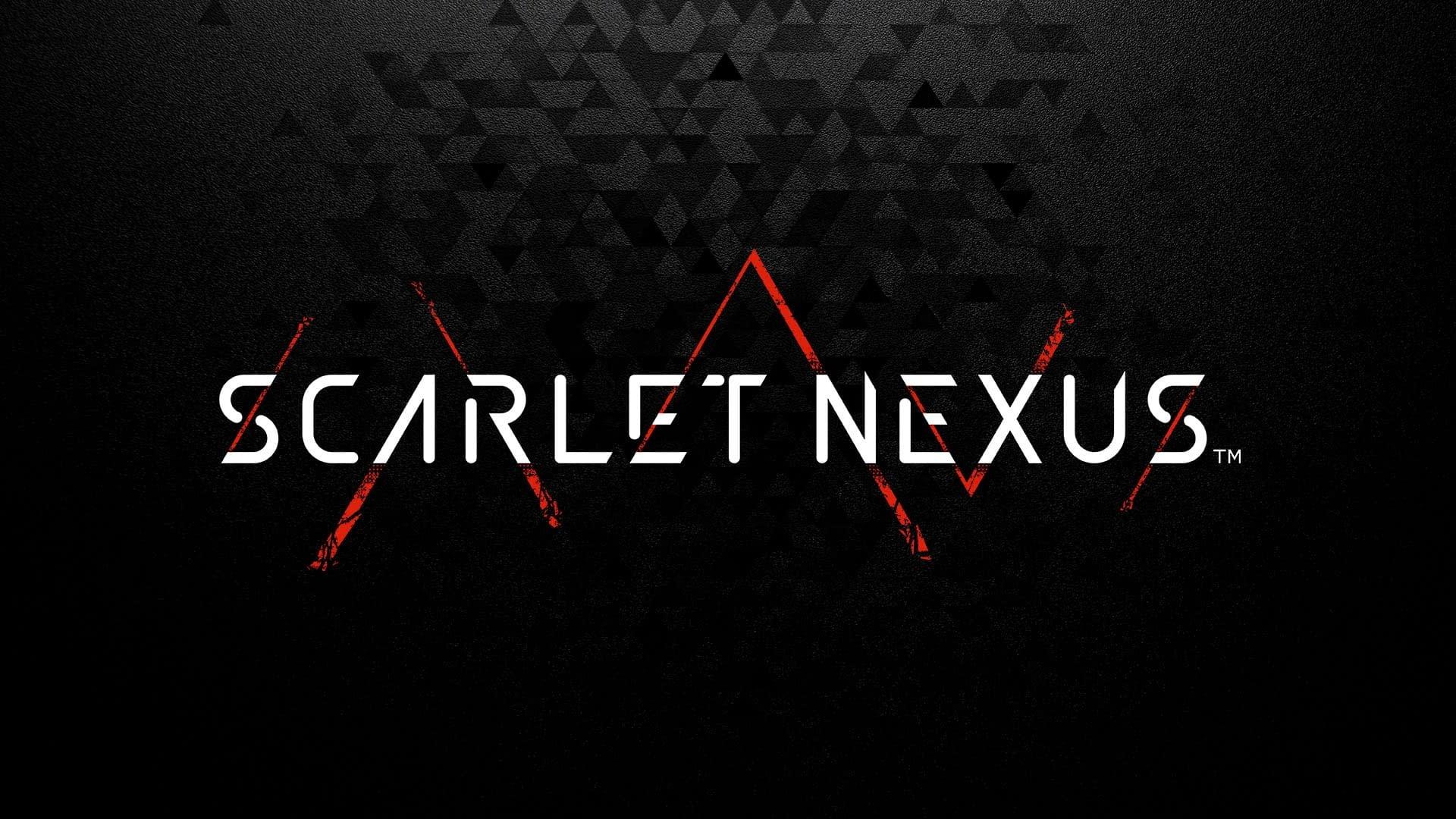 Scarlet Nexus windows wallpaper