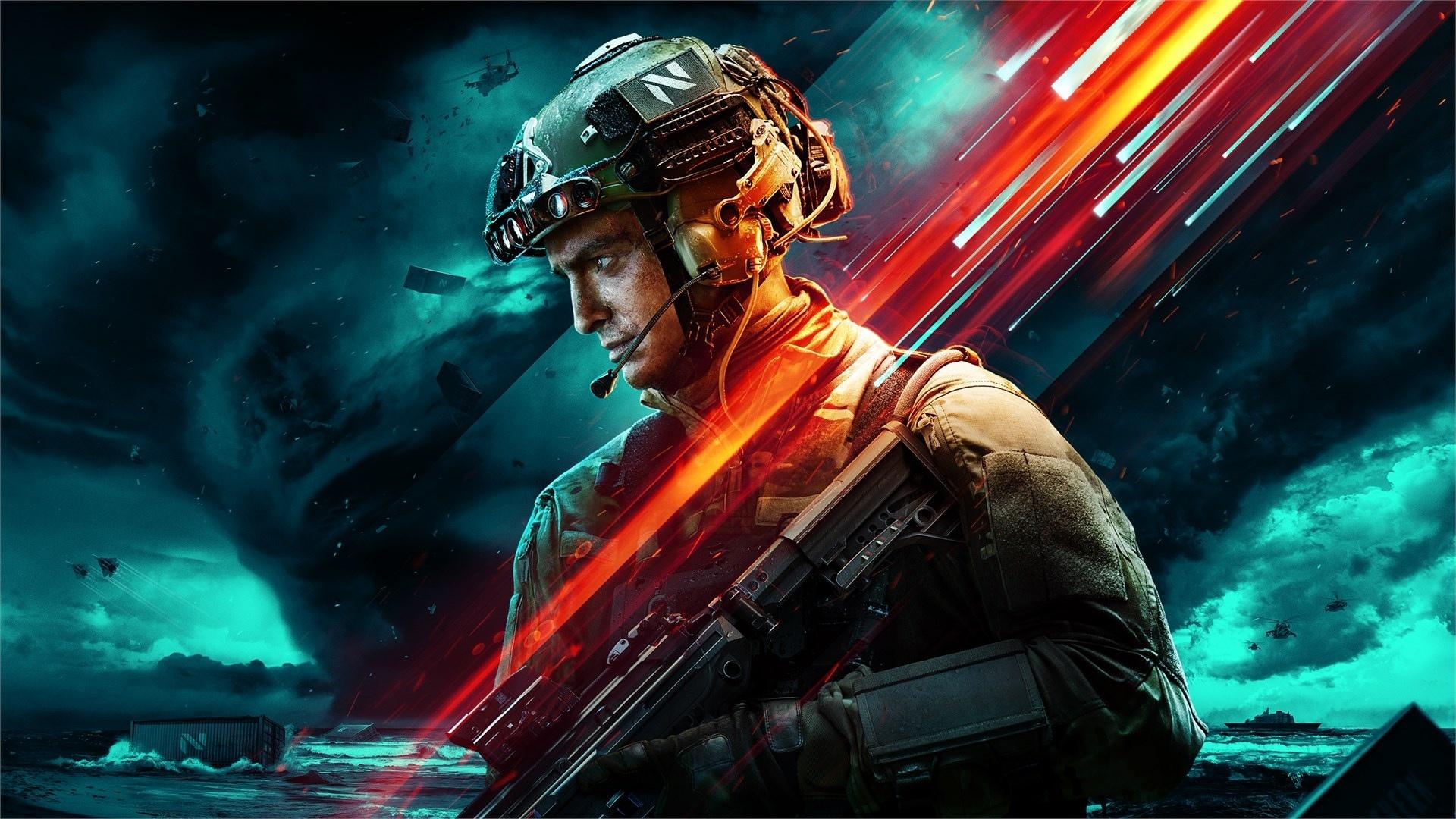 Battlefield 2042 free picture