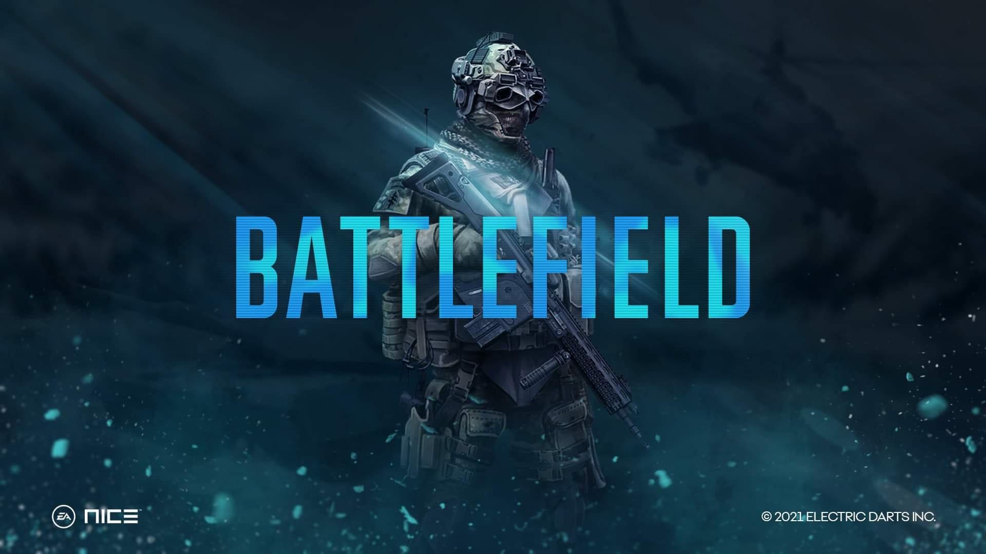 Battlefield 2042 cool wallpaper