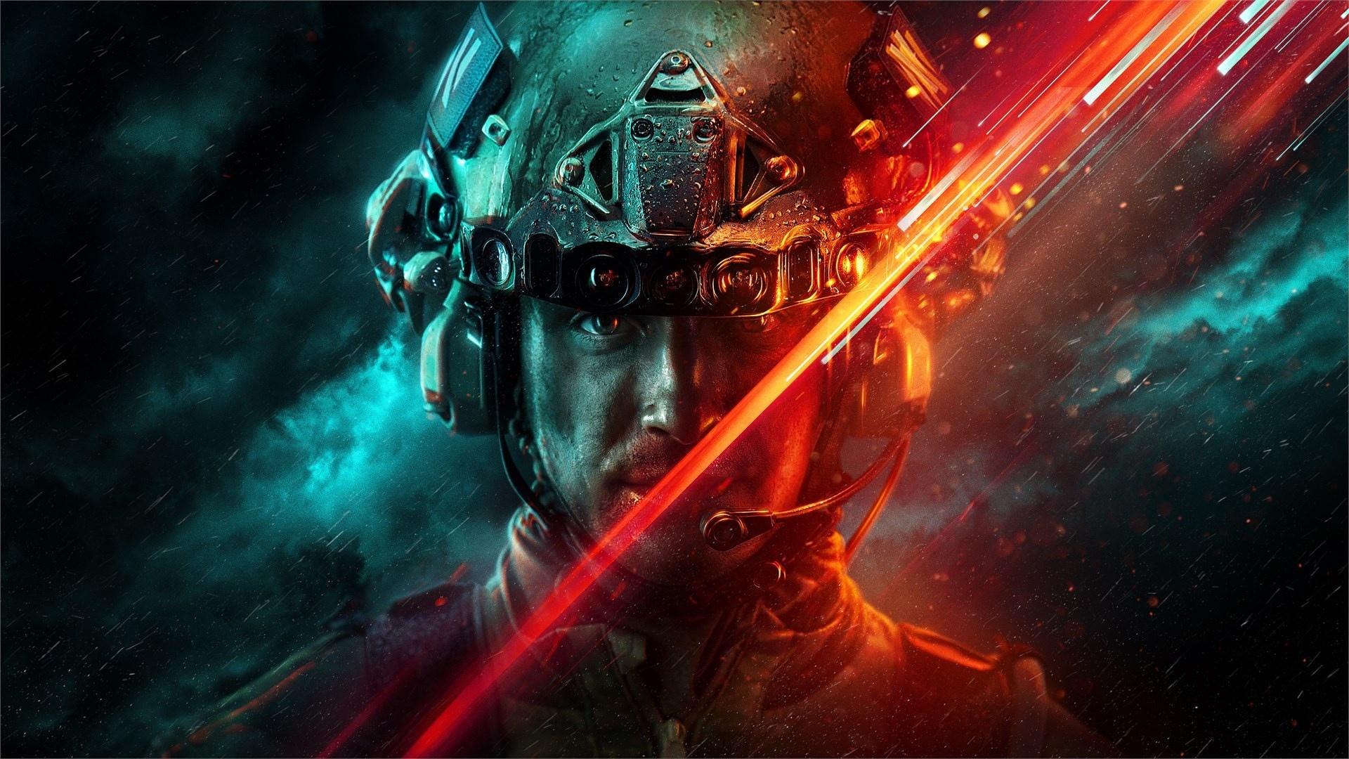 Battlefield 2042 best picture