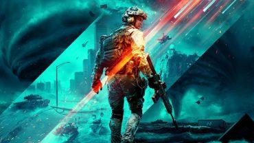 Battlefield 2042 best background