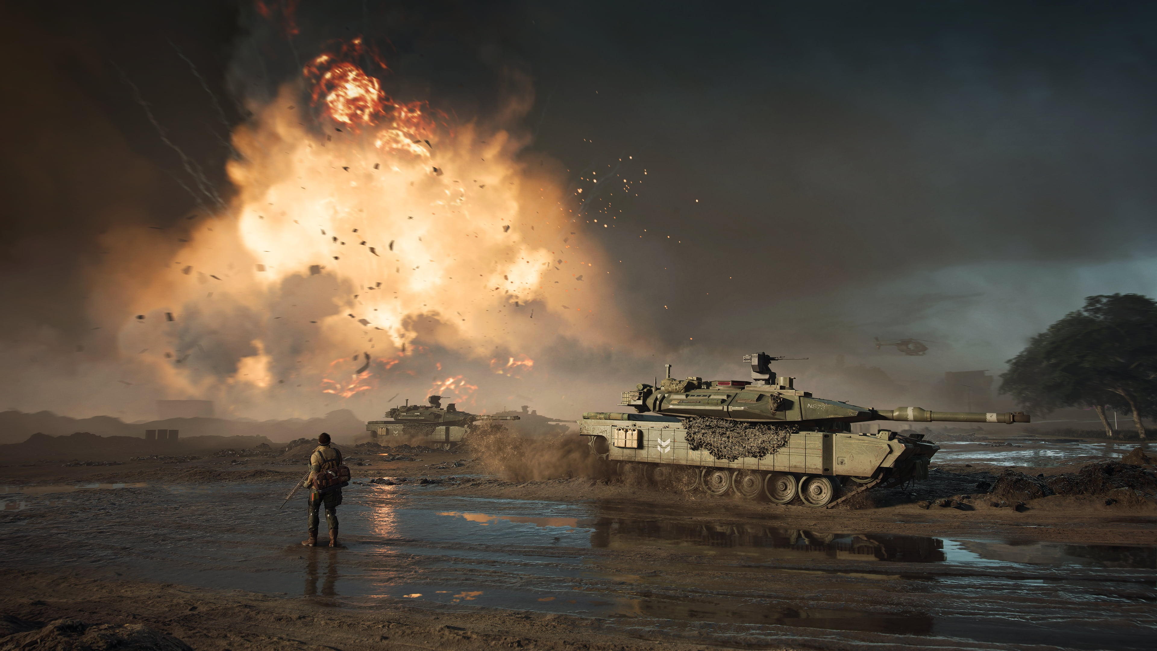 Battlefield 2042 free pic