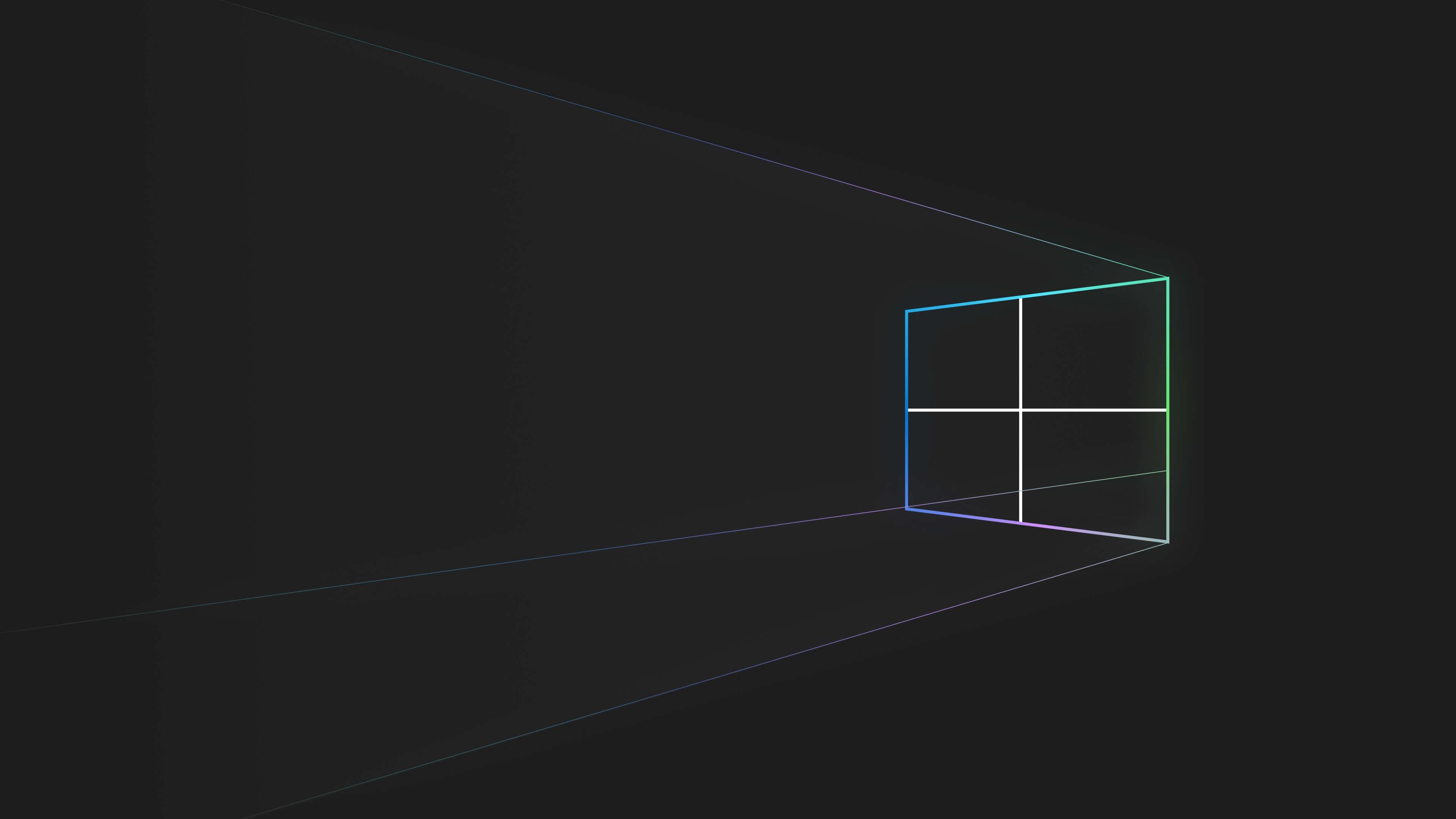 Fluent Lines windows background