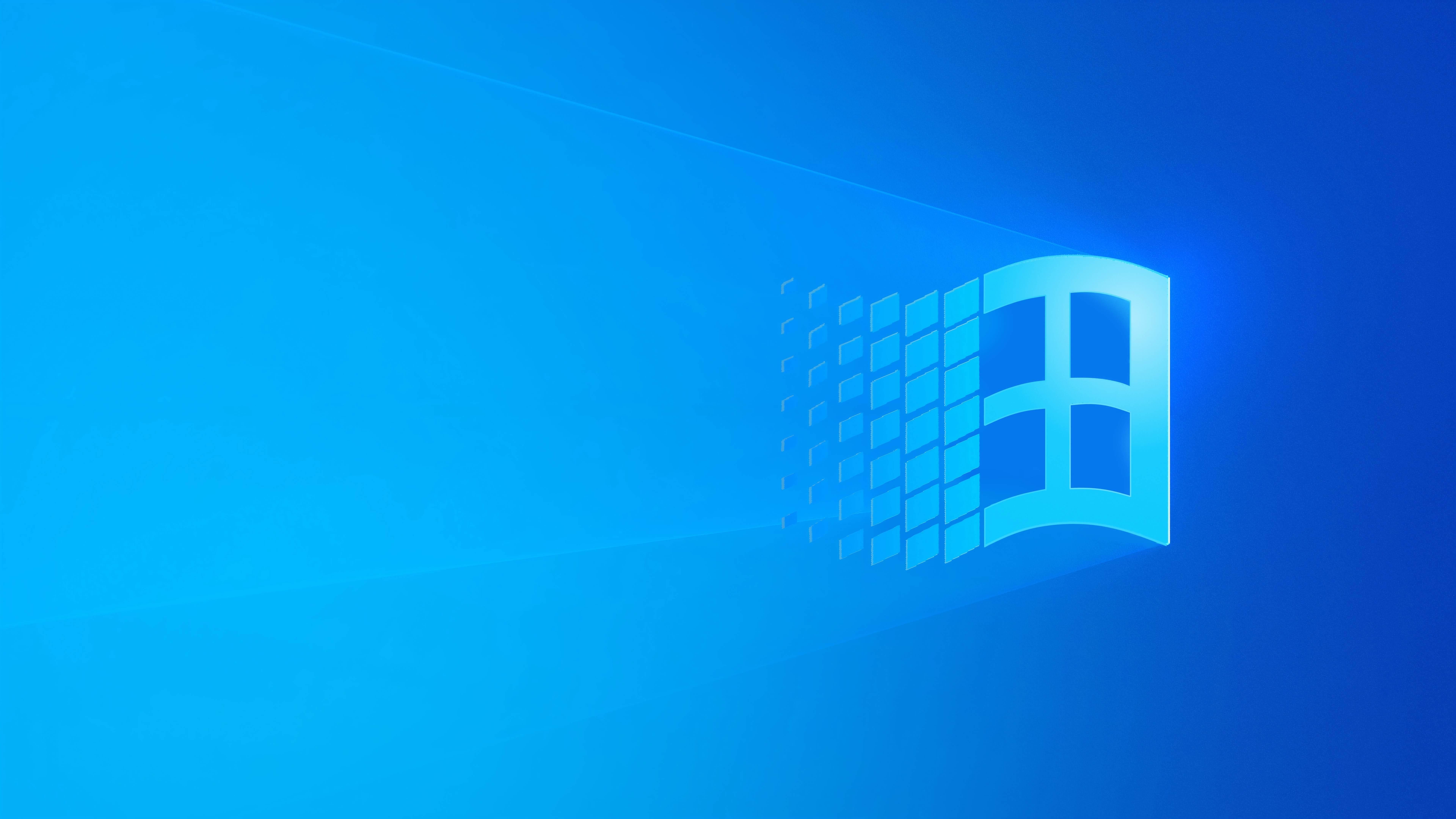 Retro Windows desktop wallpaper free download
