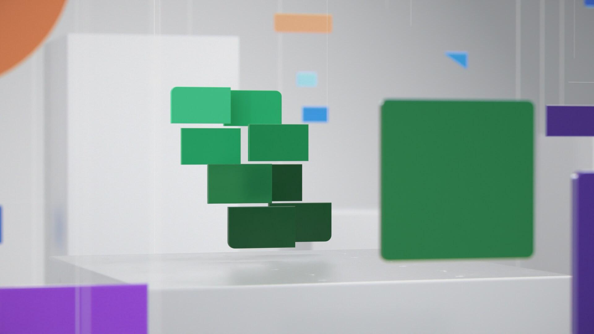 Excel free wallpaper