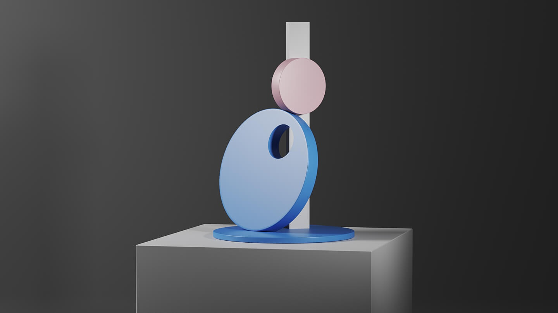 Modern Art hd background