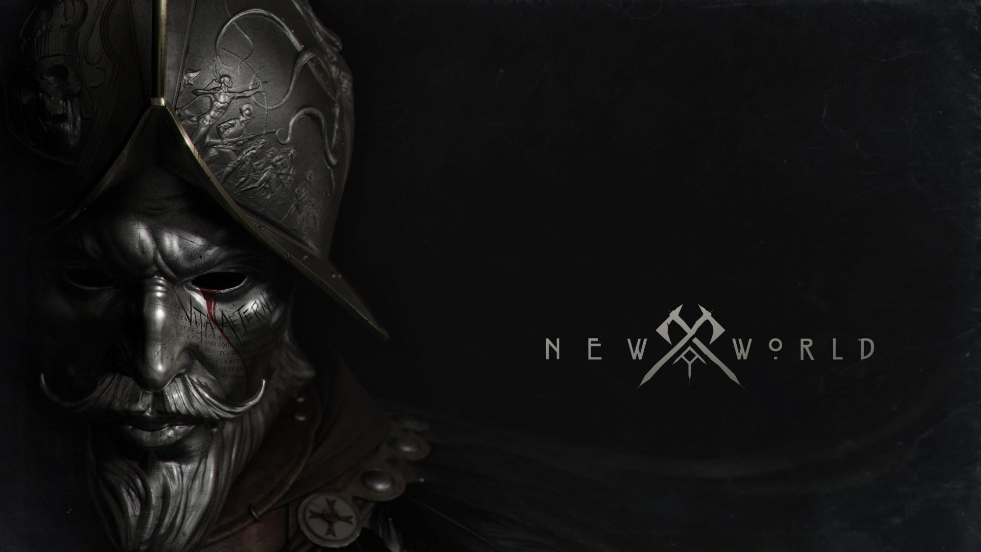 New World wallpaper hd