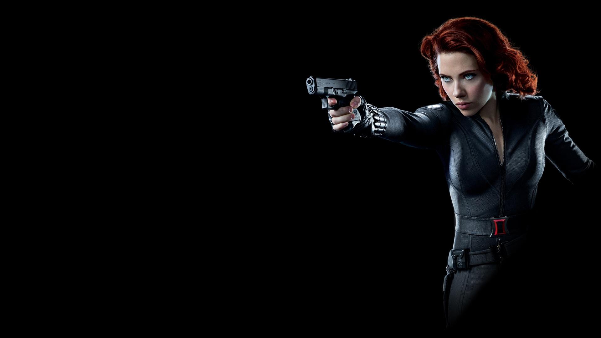 Black Widow free pic