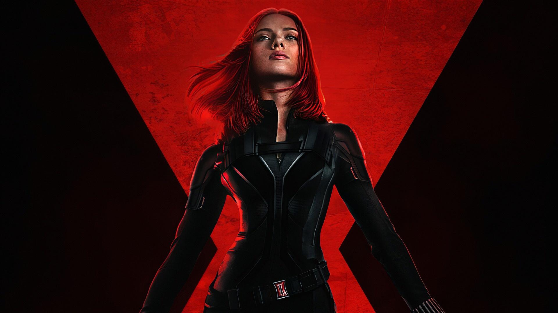 Black Widow free photo