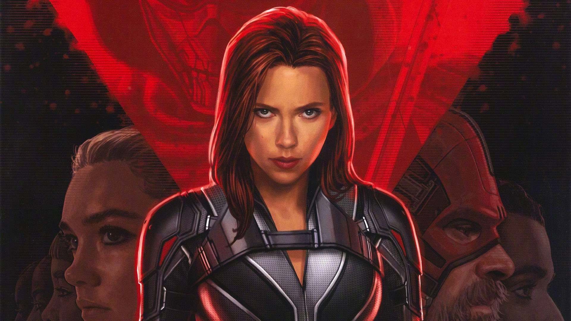 Black Widow free picture