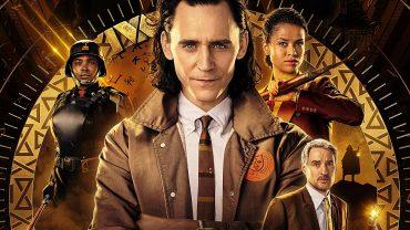 Loki free wallpaper