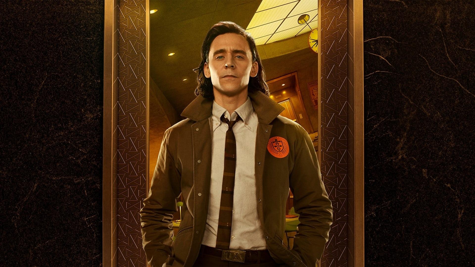 Loki windows background