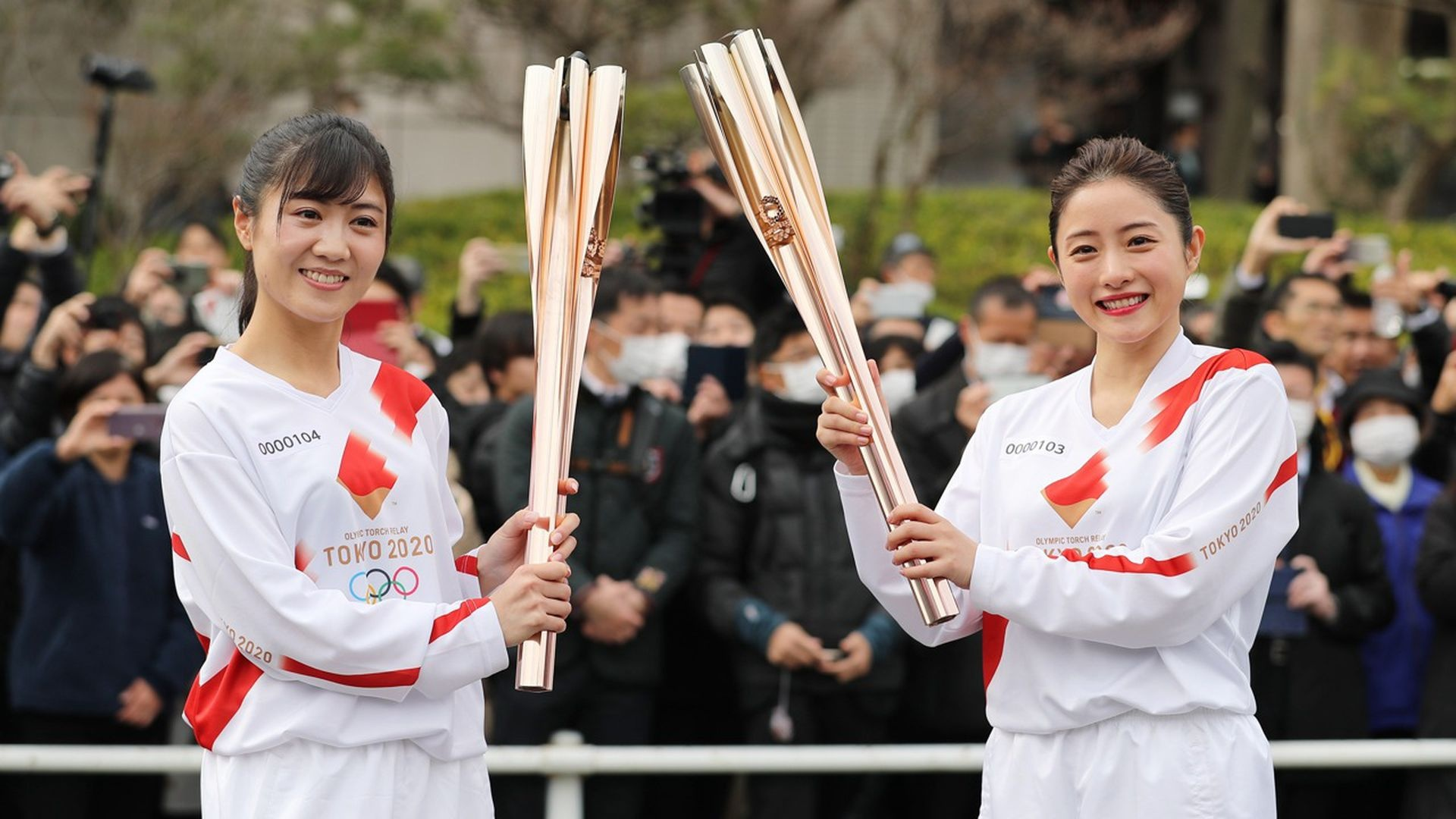 Tokyo 2020 Olympics best wallpaper