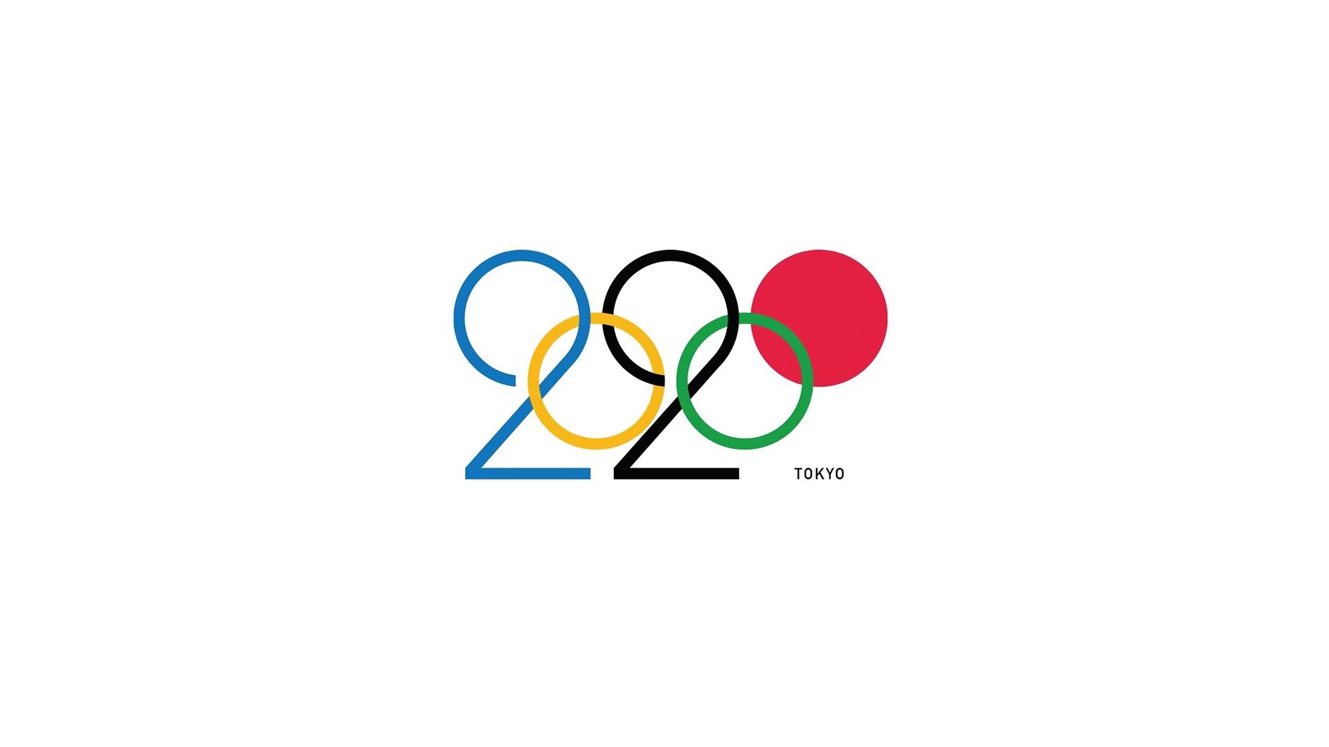 Tokyo 2020 Olympics pc wallpaper