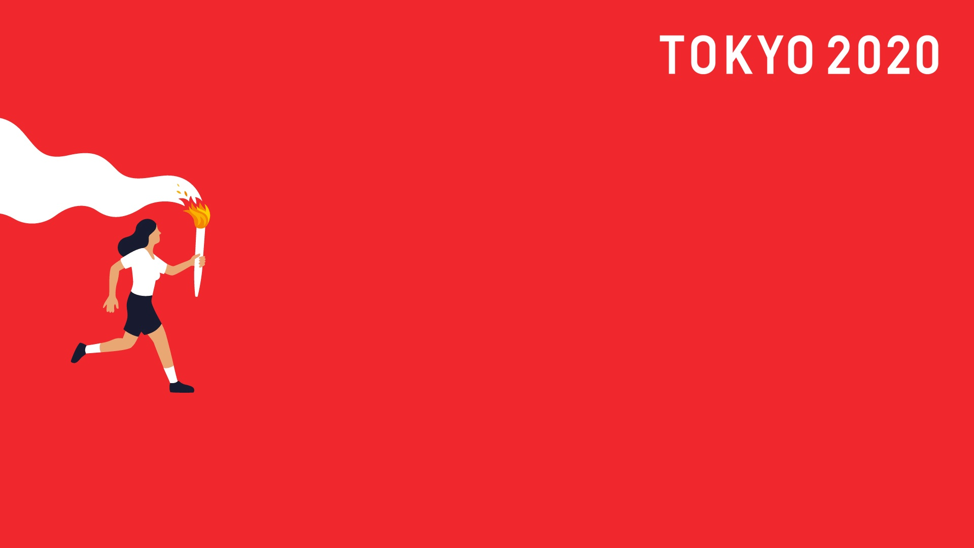 Tokyo 2020 Olympics free background