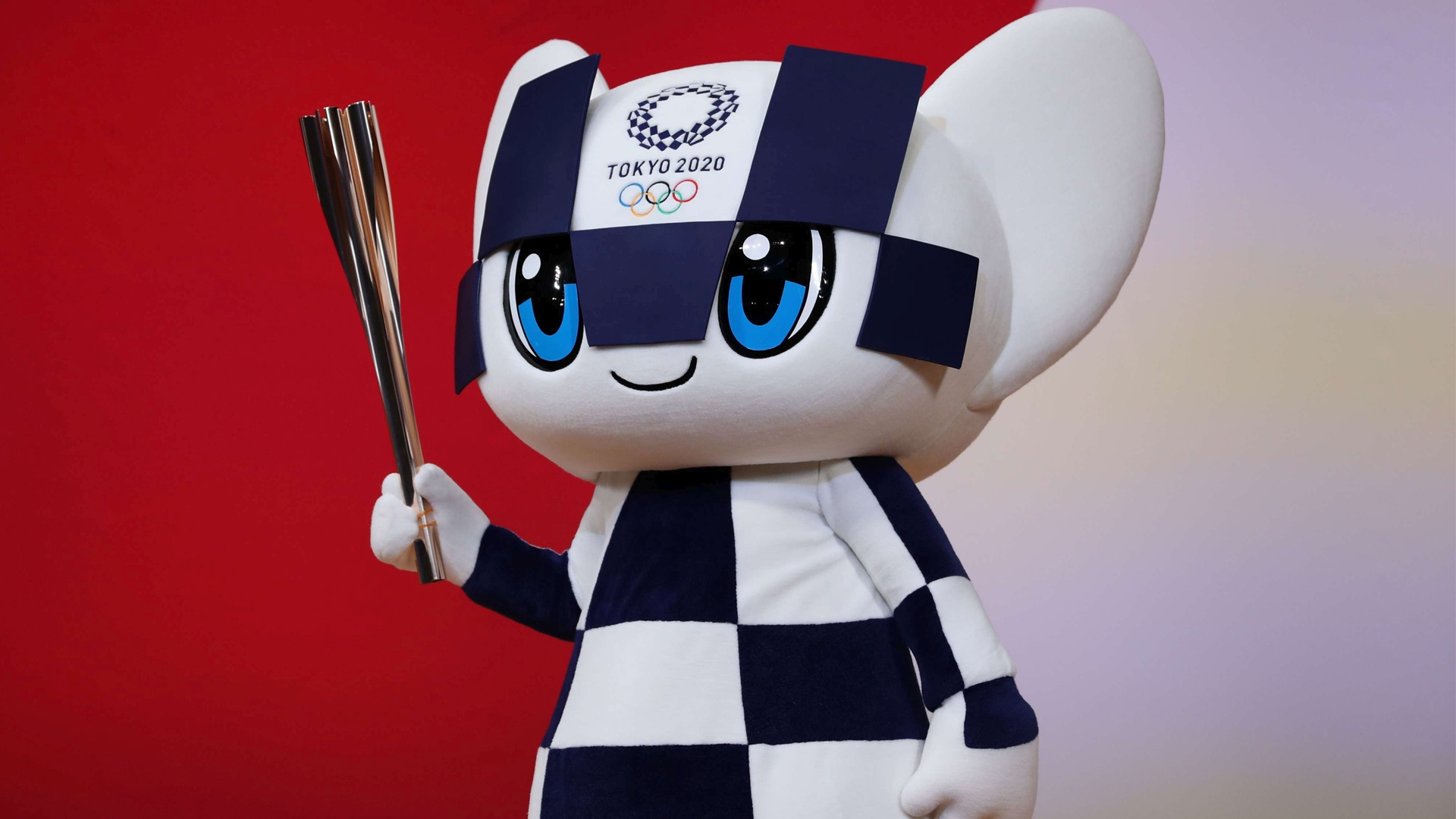 Tokyo 2020 Olympics background picture