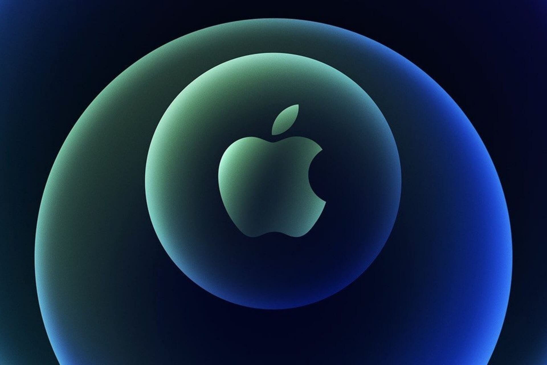 Apple Event October 2020 best picture