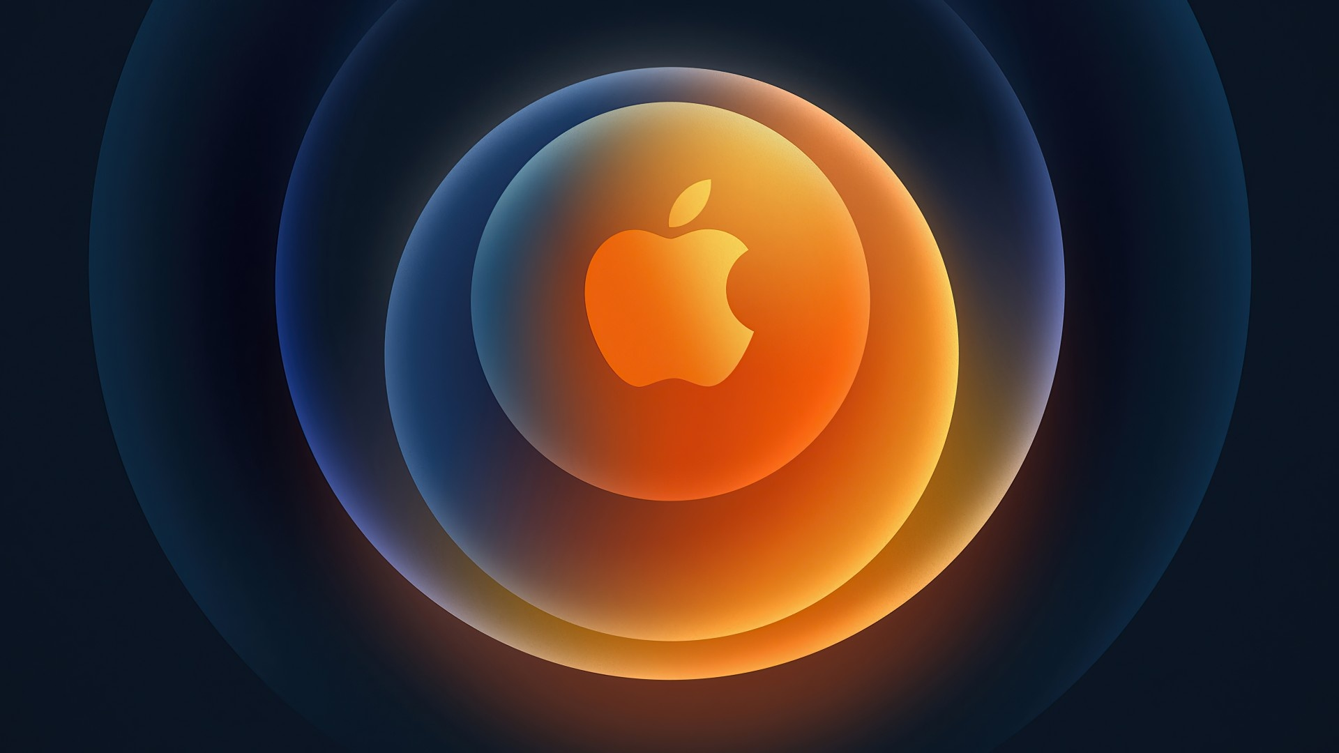 Apple Event October 2020 background picture
