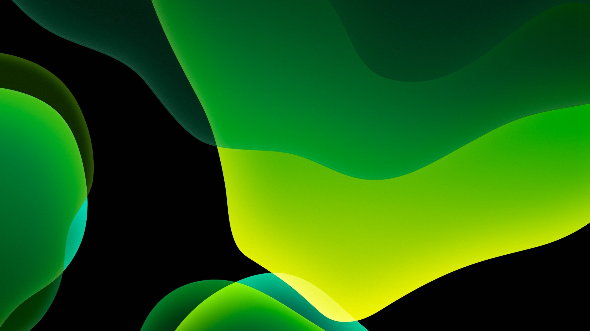 Ios 13 Liquid desktop wallpaper free download