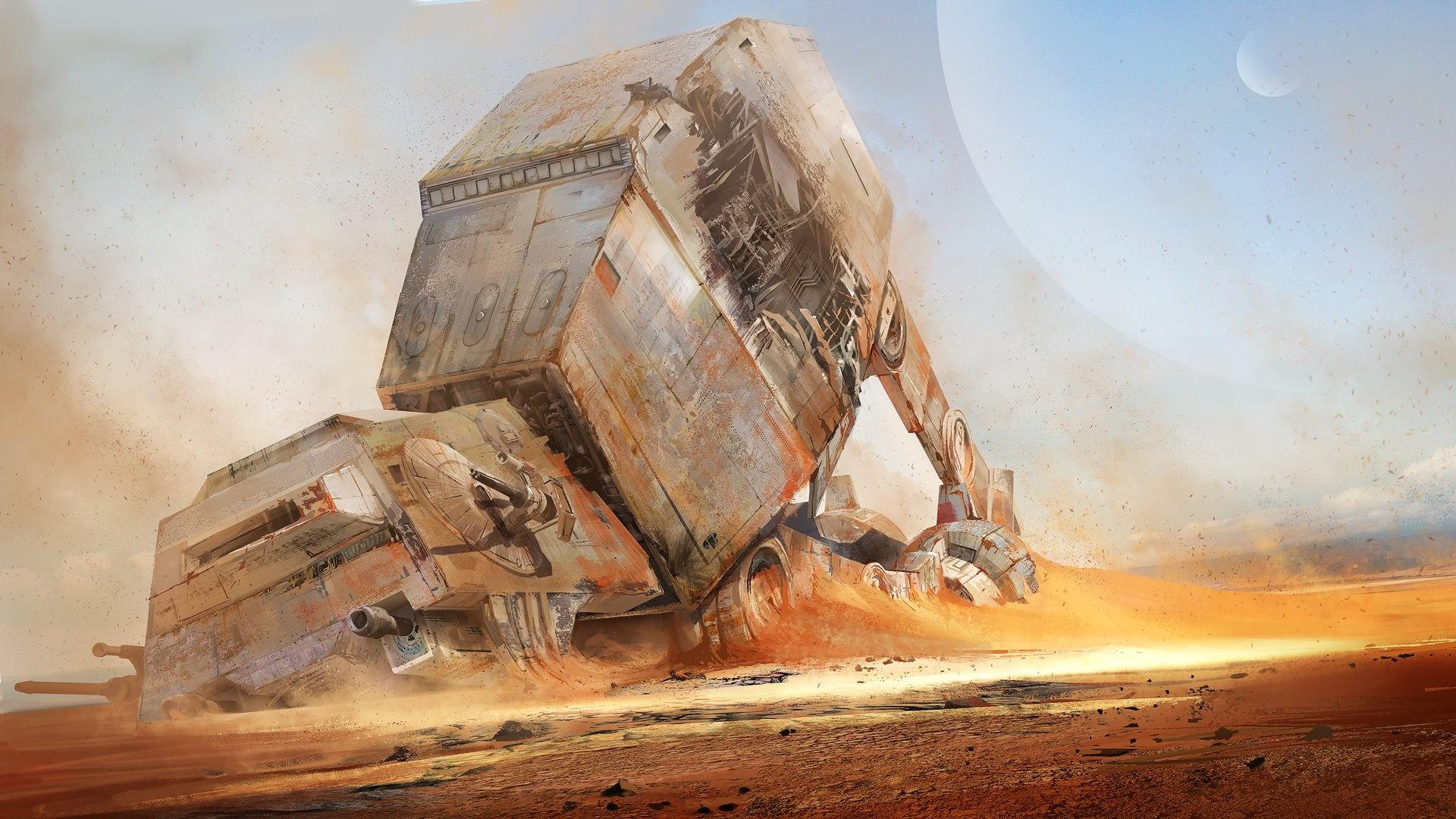 Star Wars best wallpaper