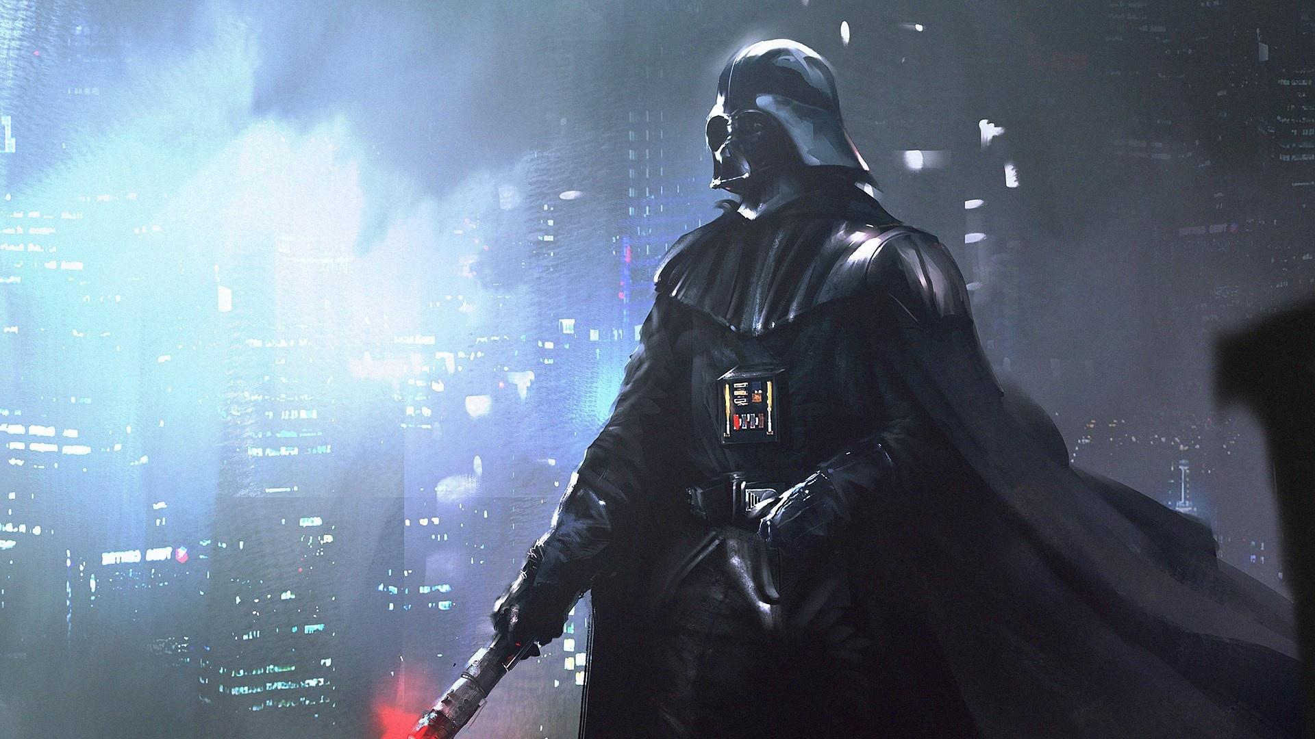 Star Wars best picture