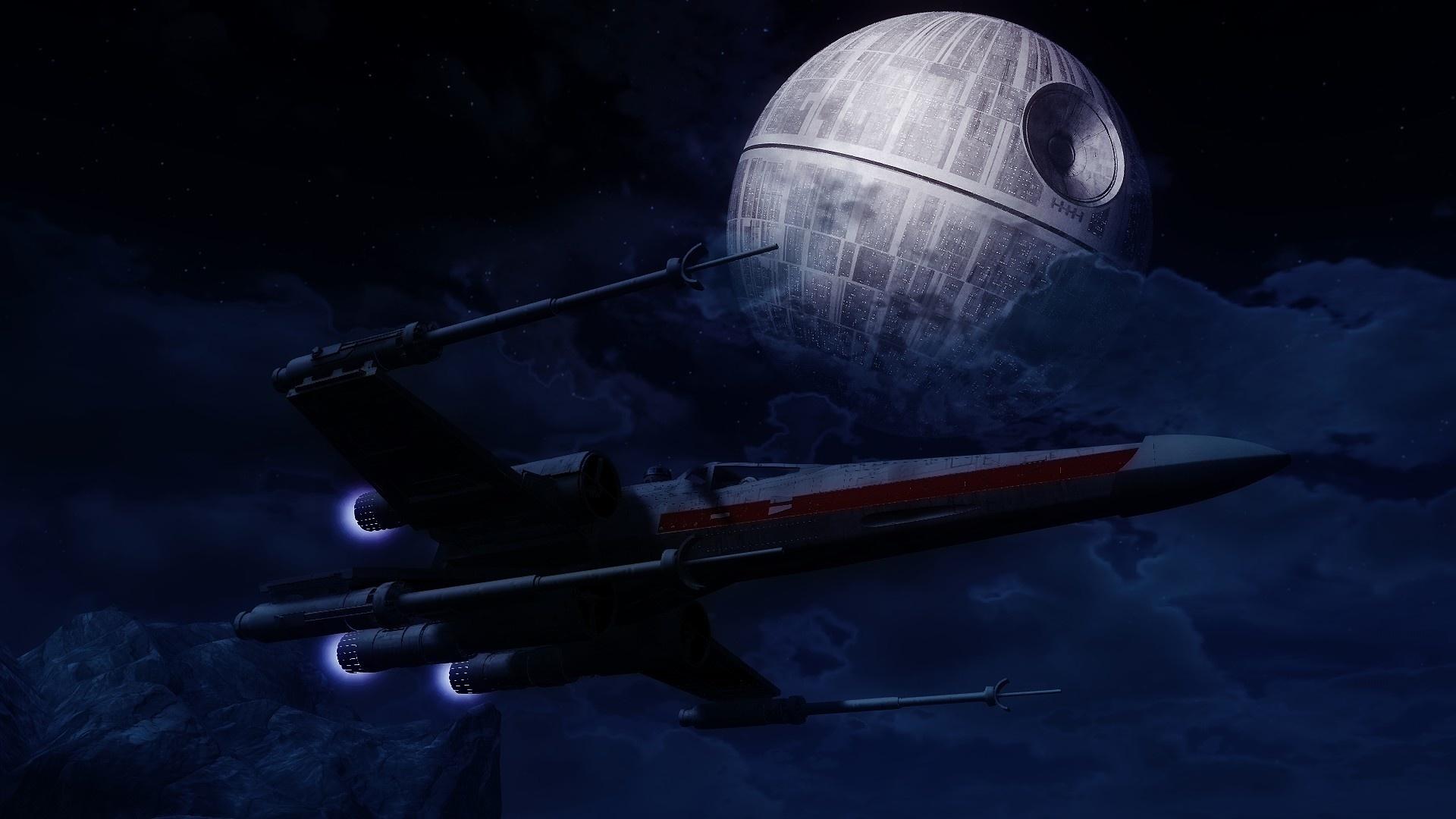 Star Wars free wallpaper