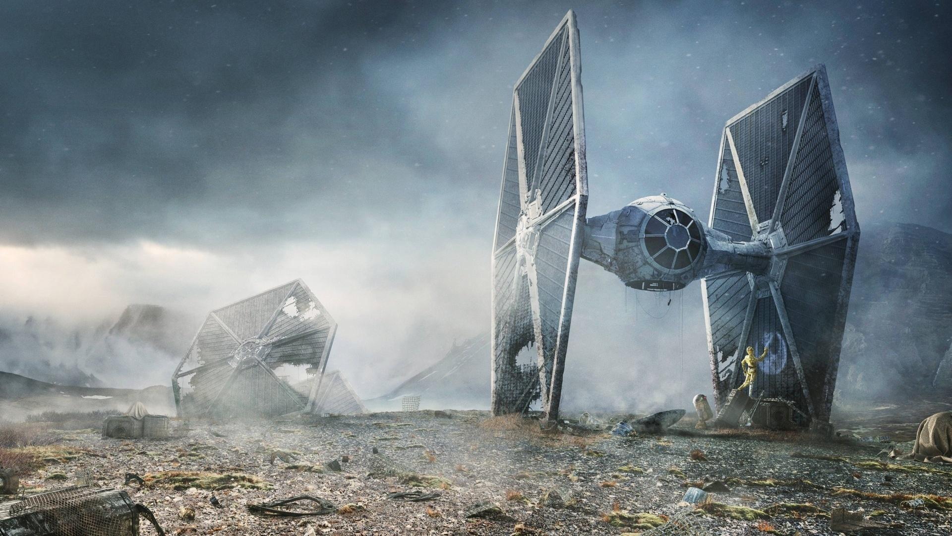 Star Wars computer wallpaper