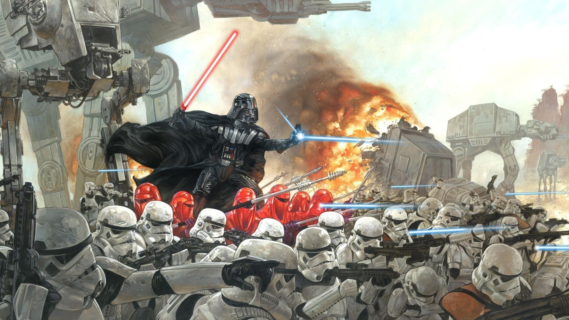 Star Wars free pic