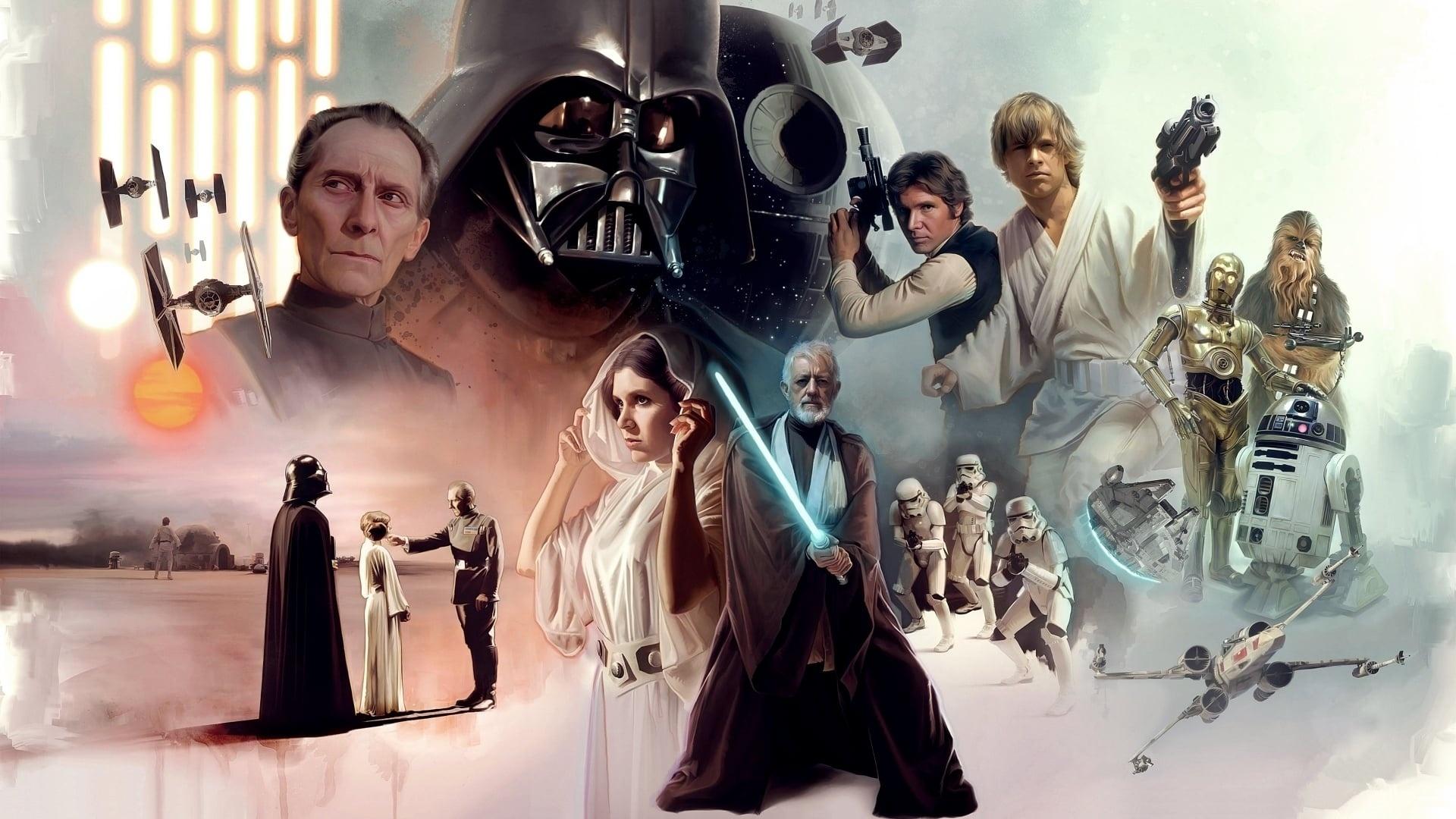Star Wars cool wallpaper