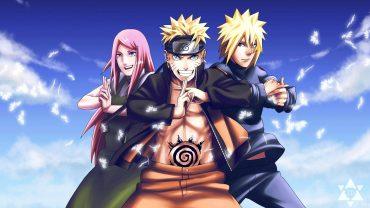 Naruto free photo
