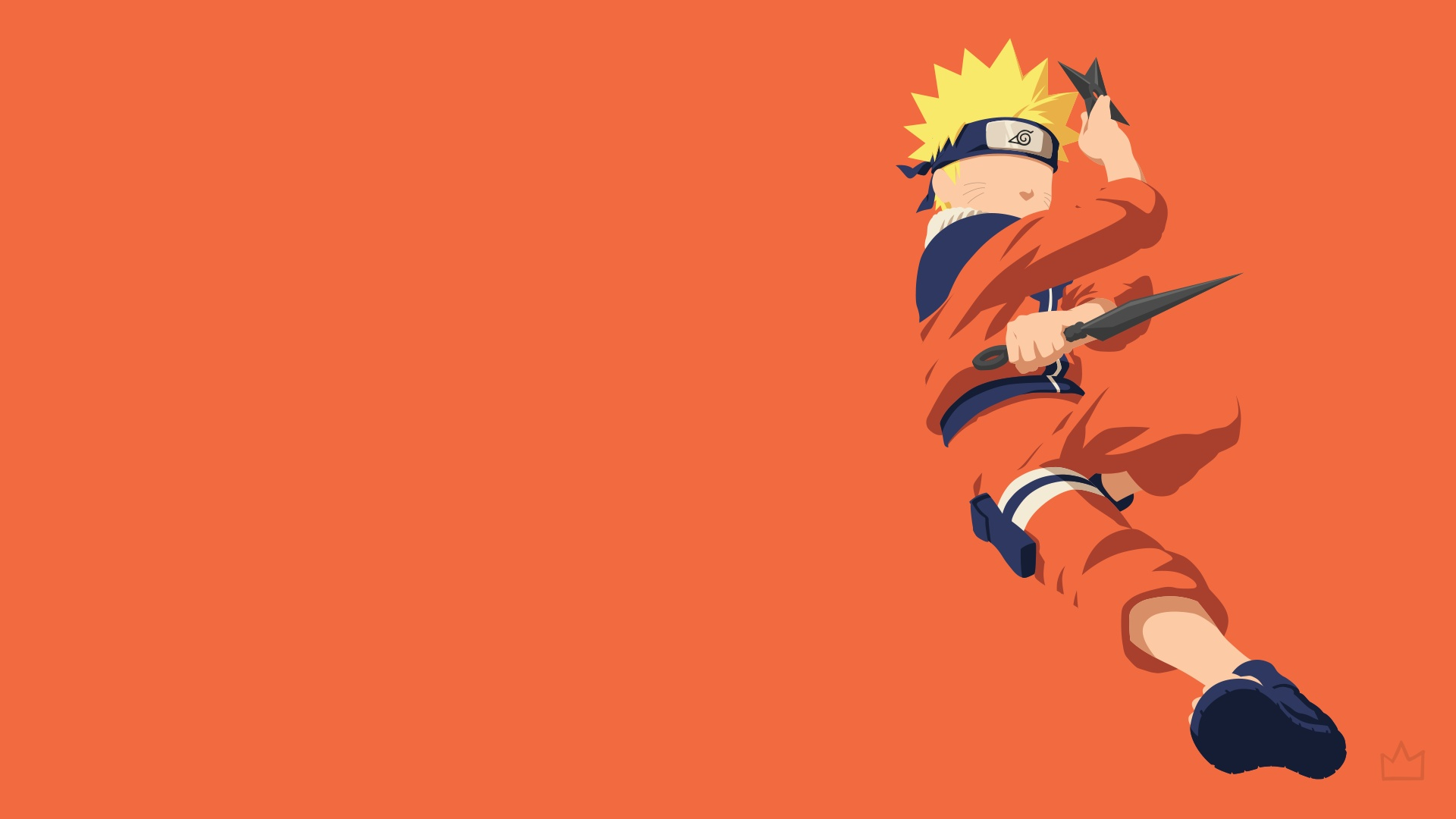 Naruto free wallpaper
