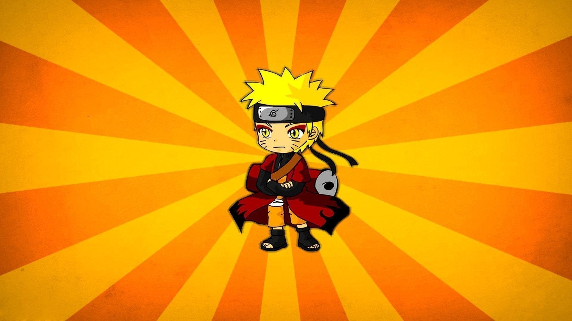 Naruto windows wallpaper