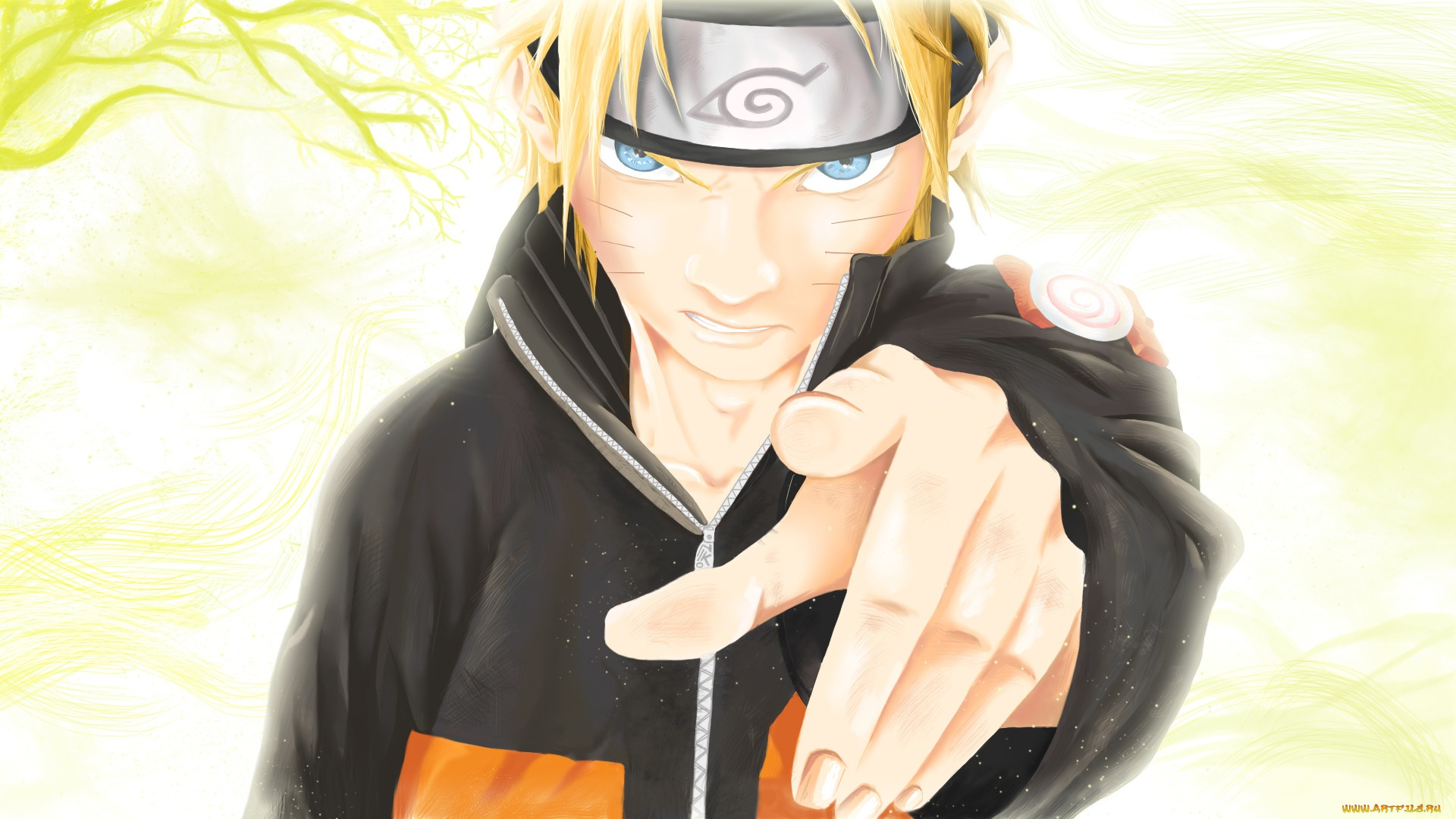 Naruto free pic