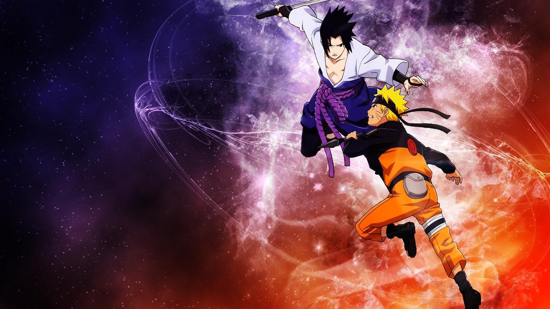 Naruto cool wallpaper
