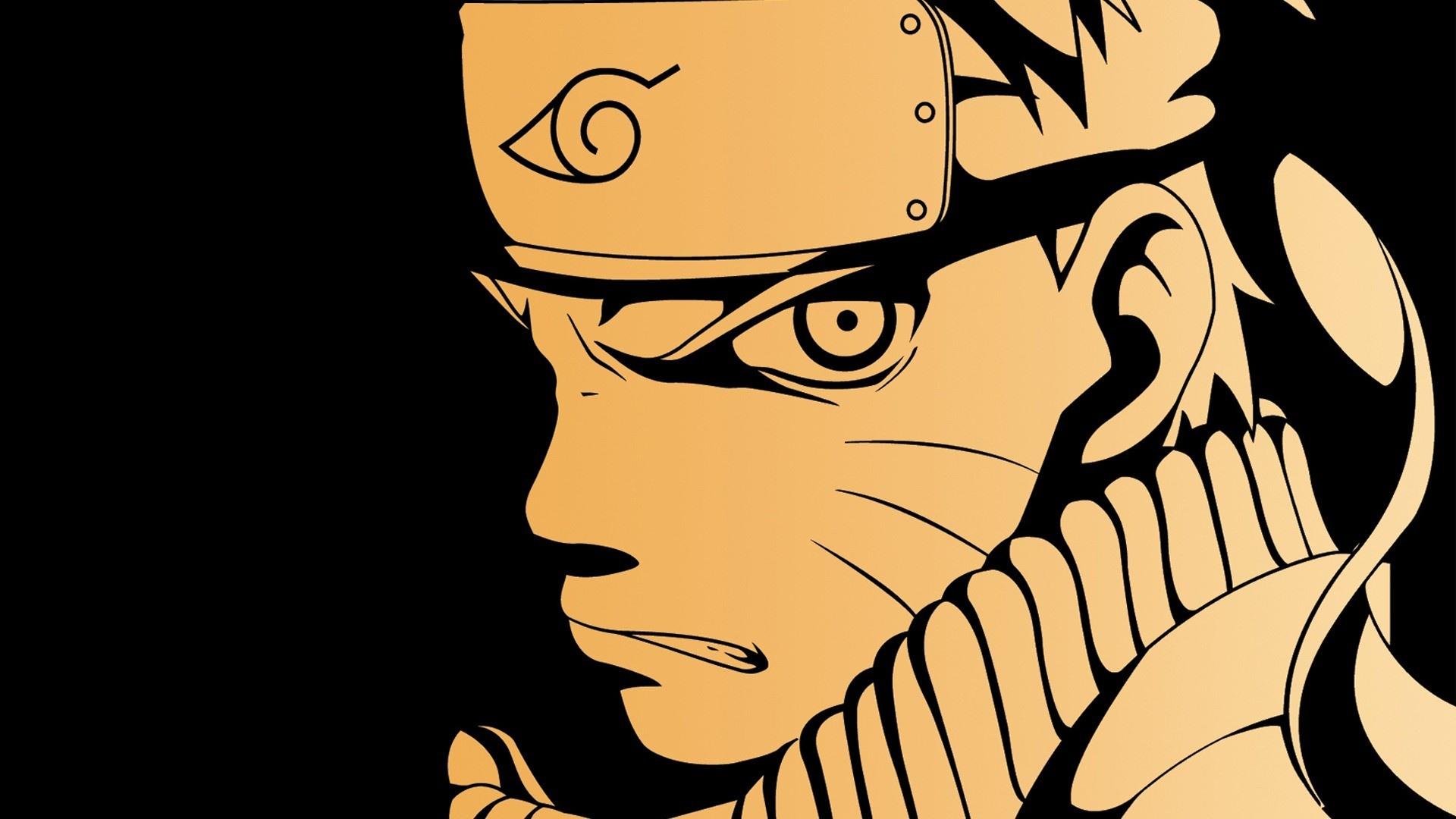 Naruto free background