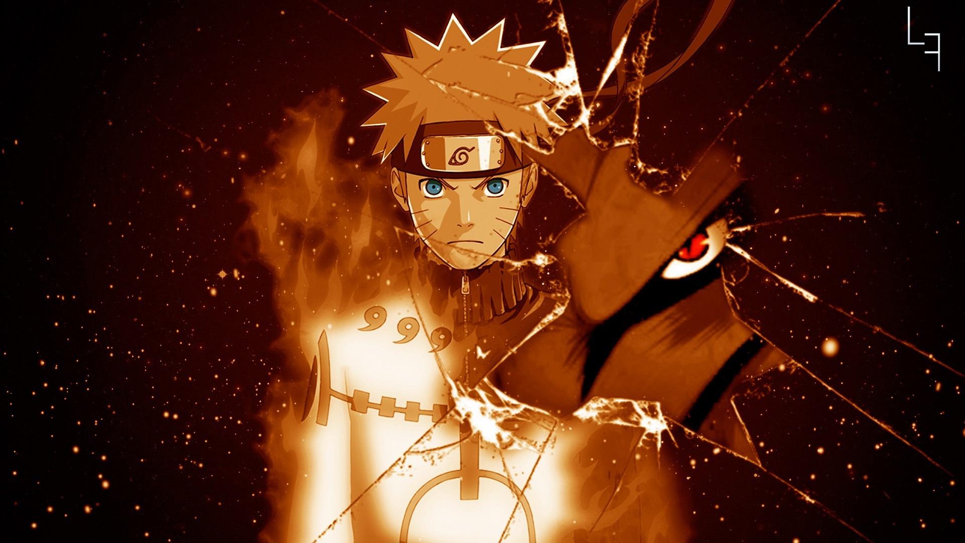Naruto free picture