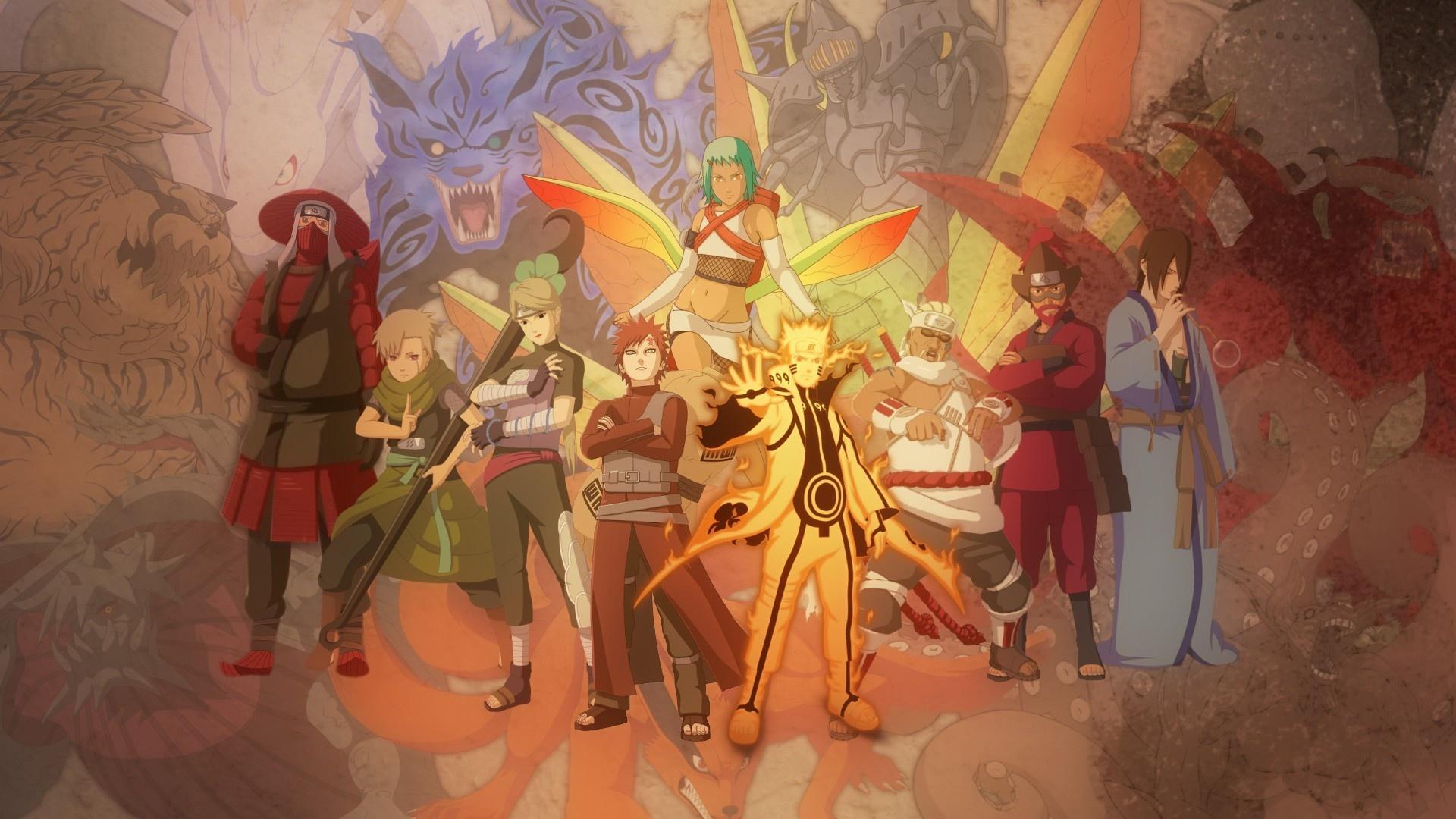 Naruto free image
