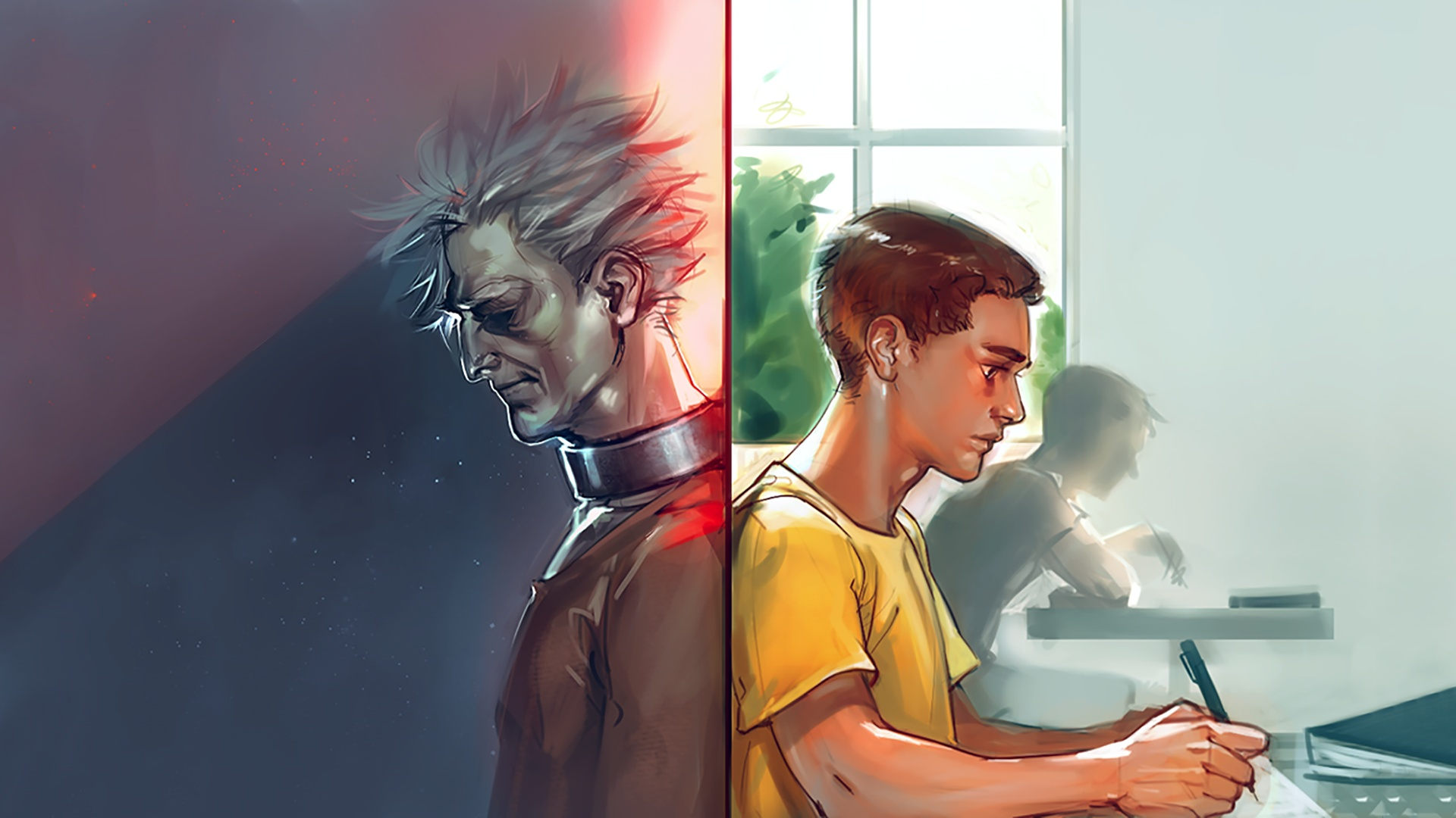 Rick And Morty Art free picture