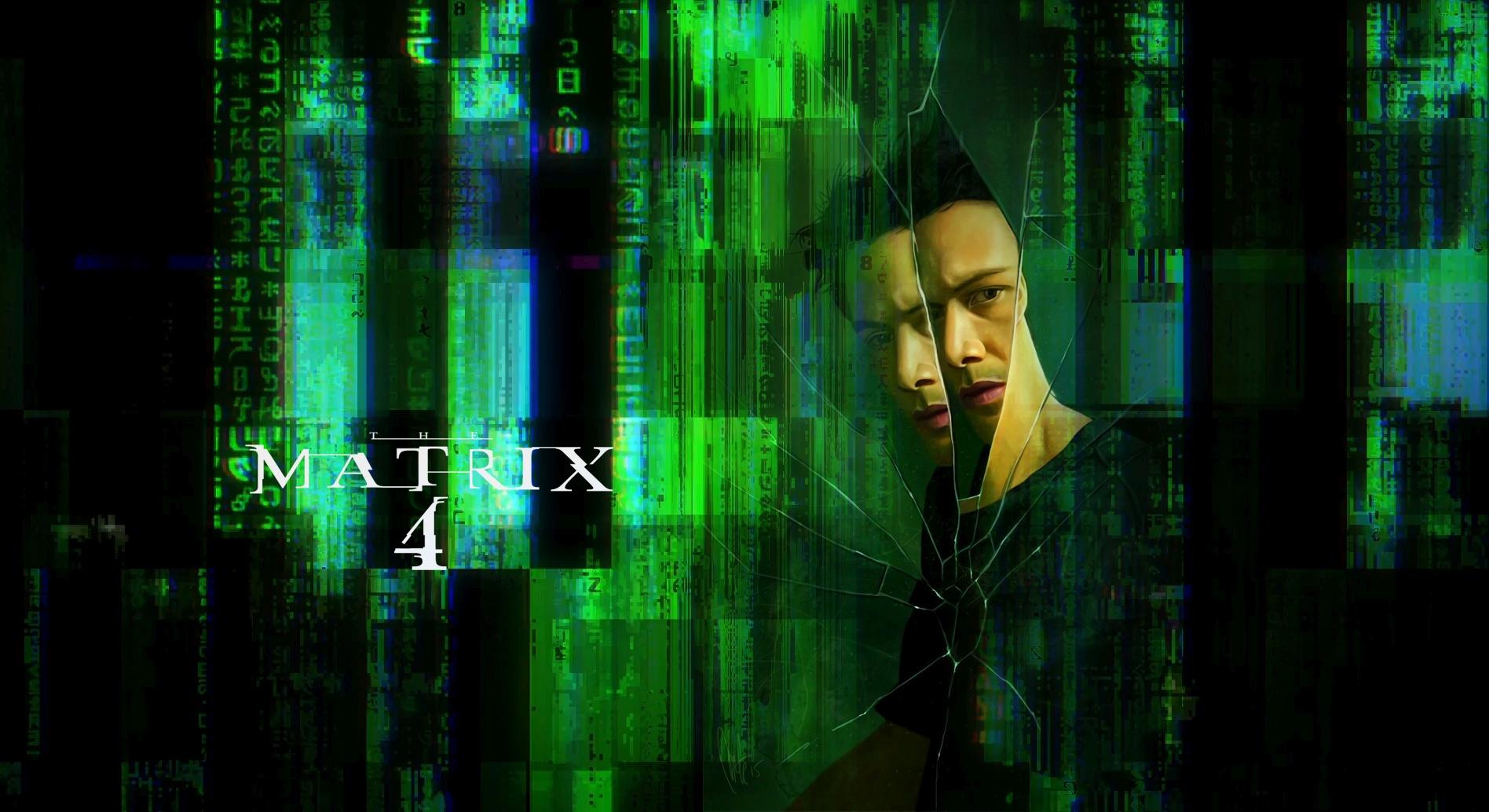 The Matrix 4 free image