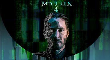 The Matrix 4 1080p wallpaper