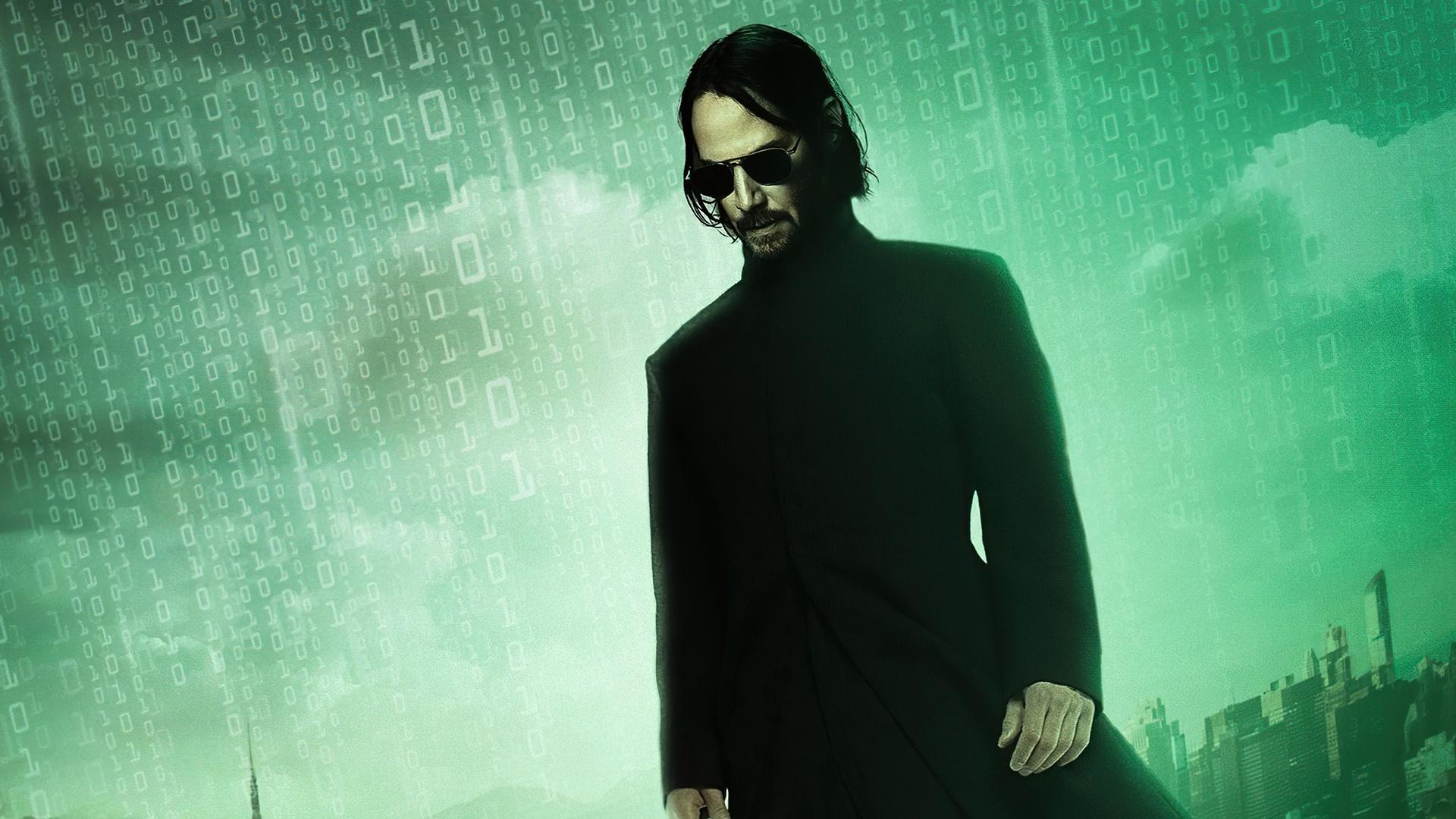 The Matrix 4 free picture