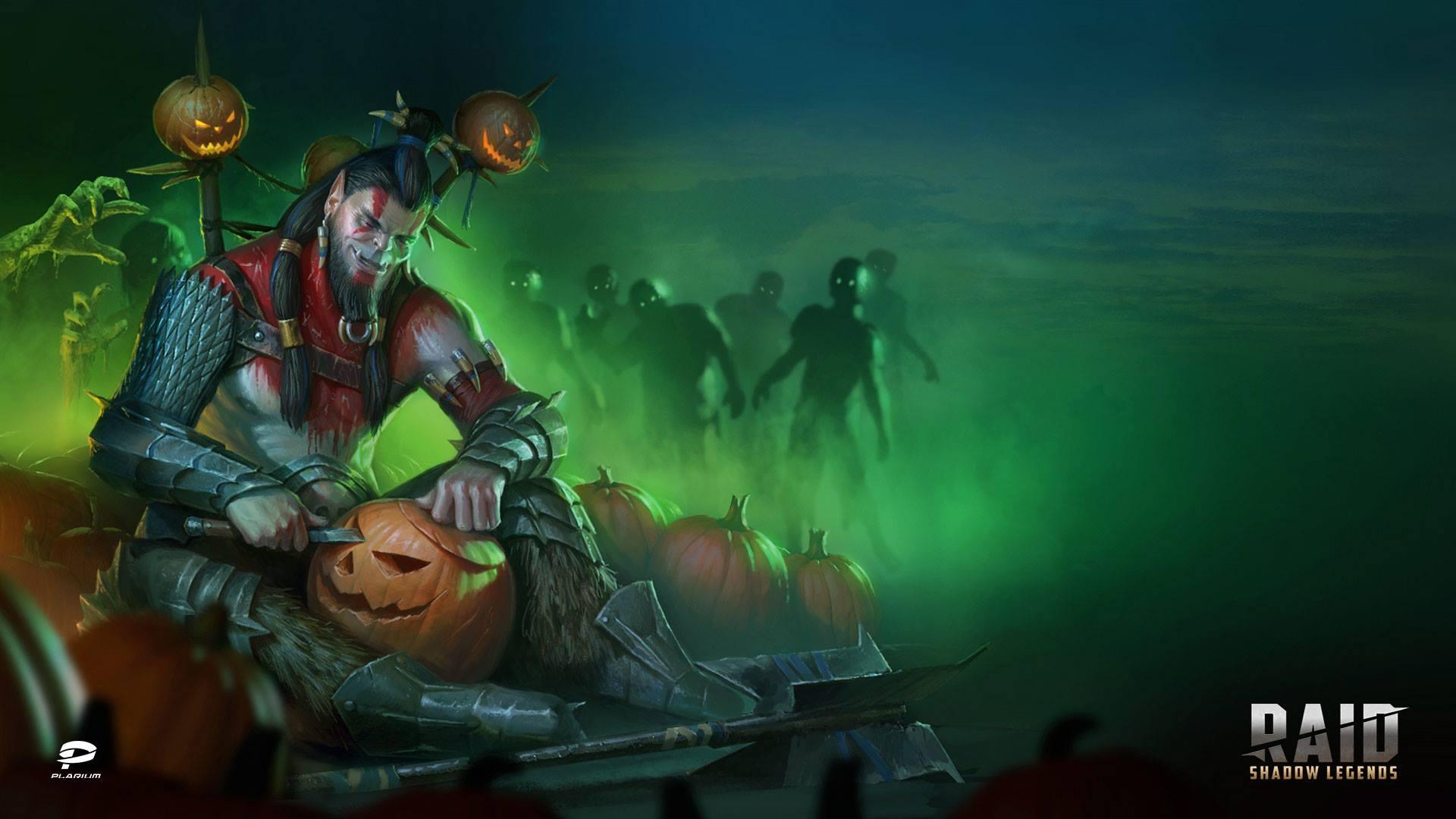 Raid Shadow Legends background picture