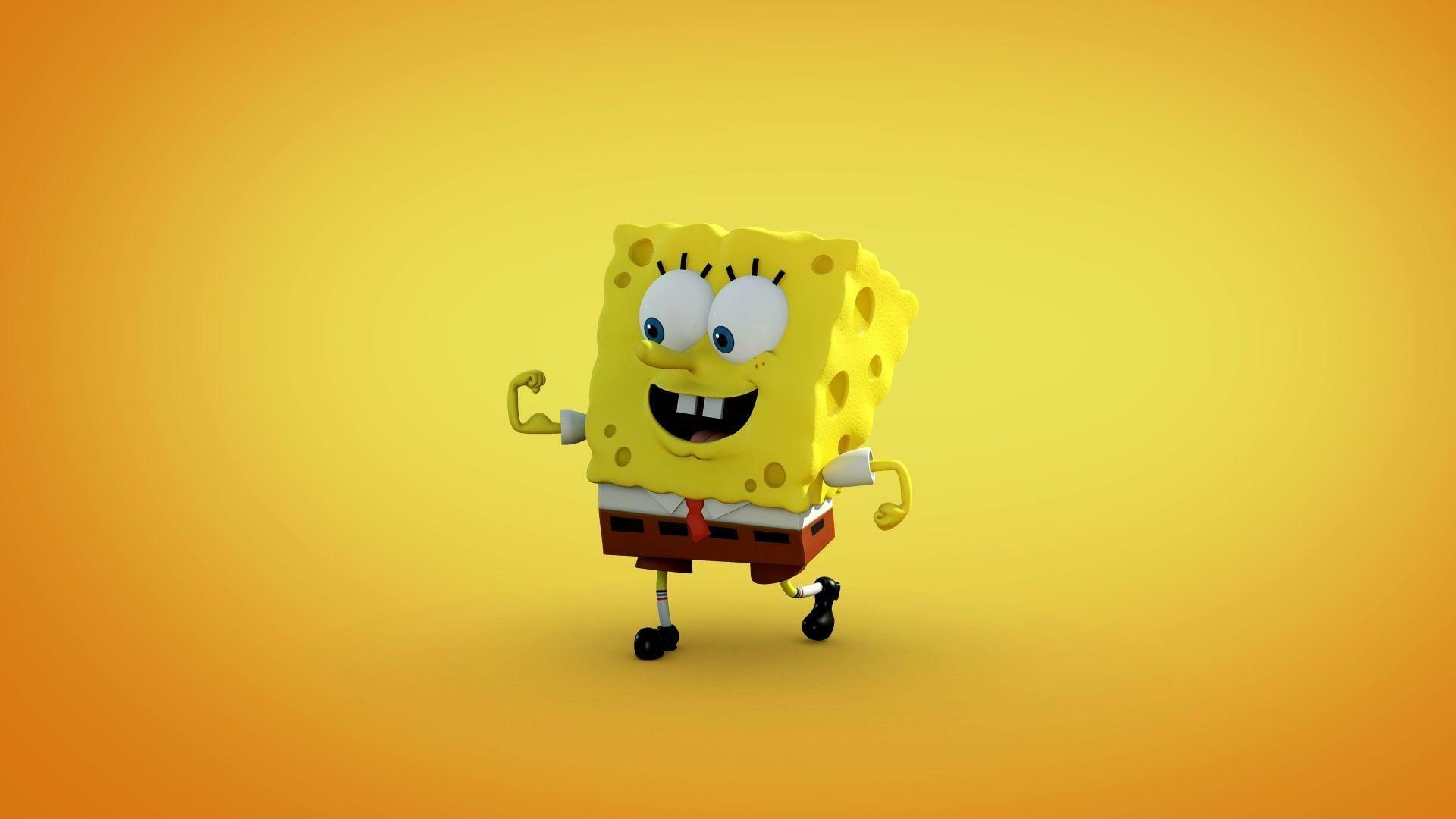 Sponge hd background